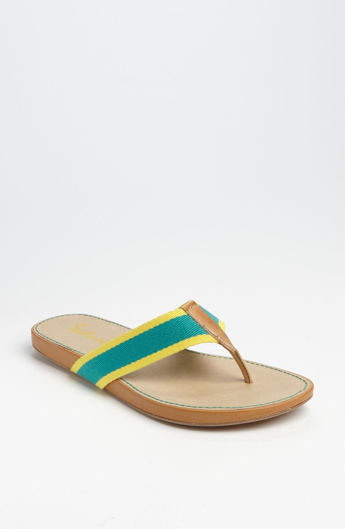 Alternate Image 1 Selected - Splendid 'Laki' Sandal