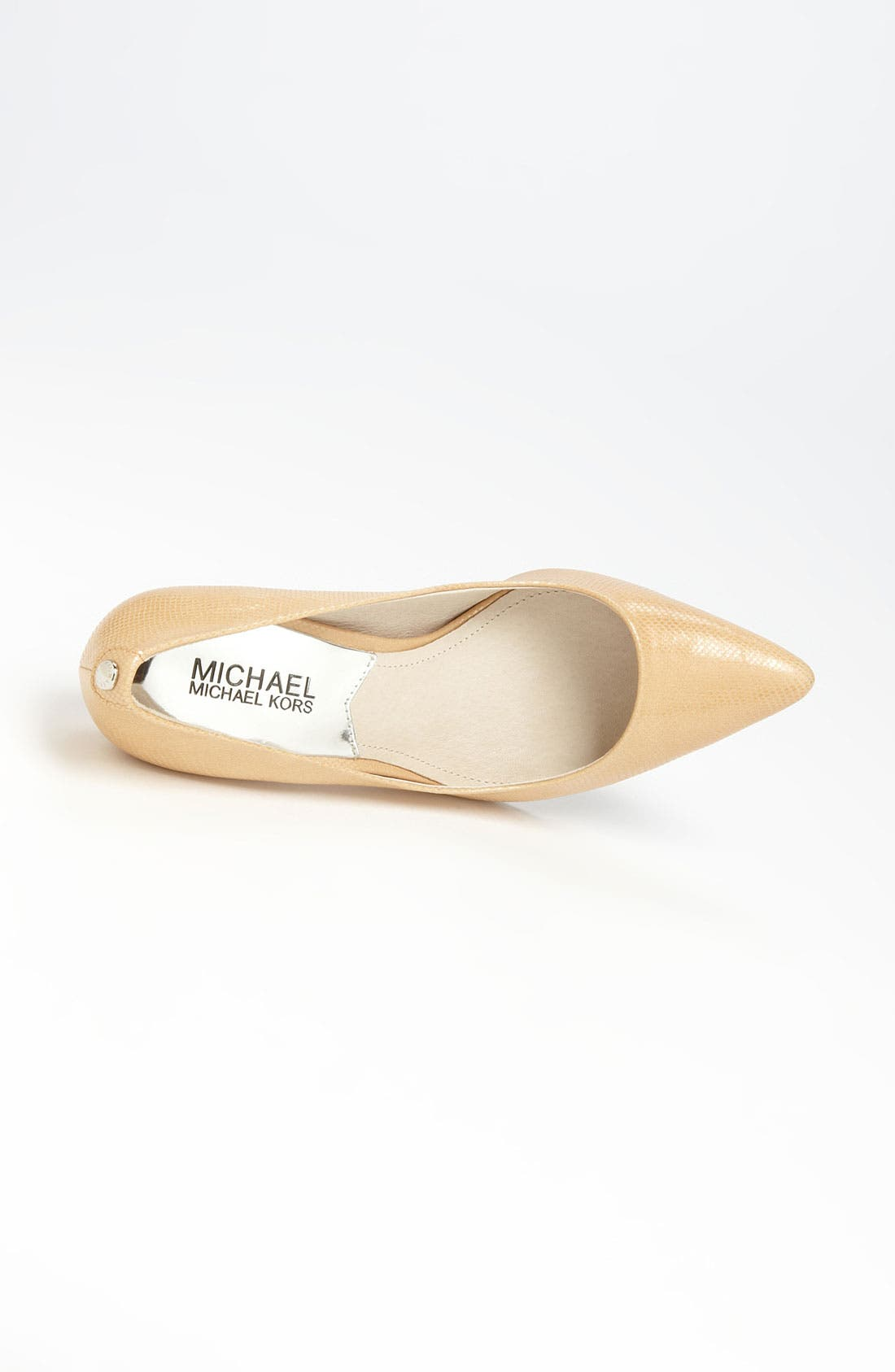 Alternate Image 4  - MICHAEL Michael Kors 'Flex' Pump (Women)