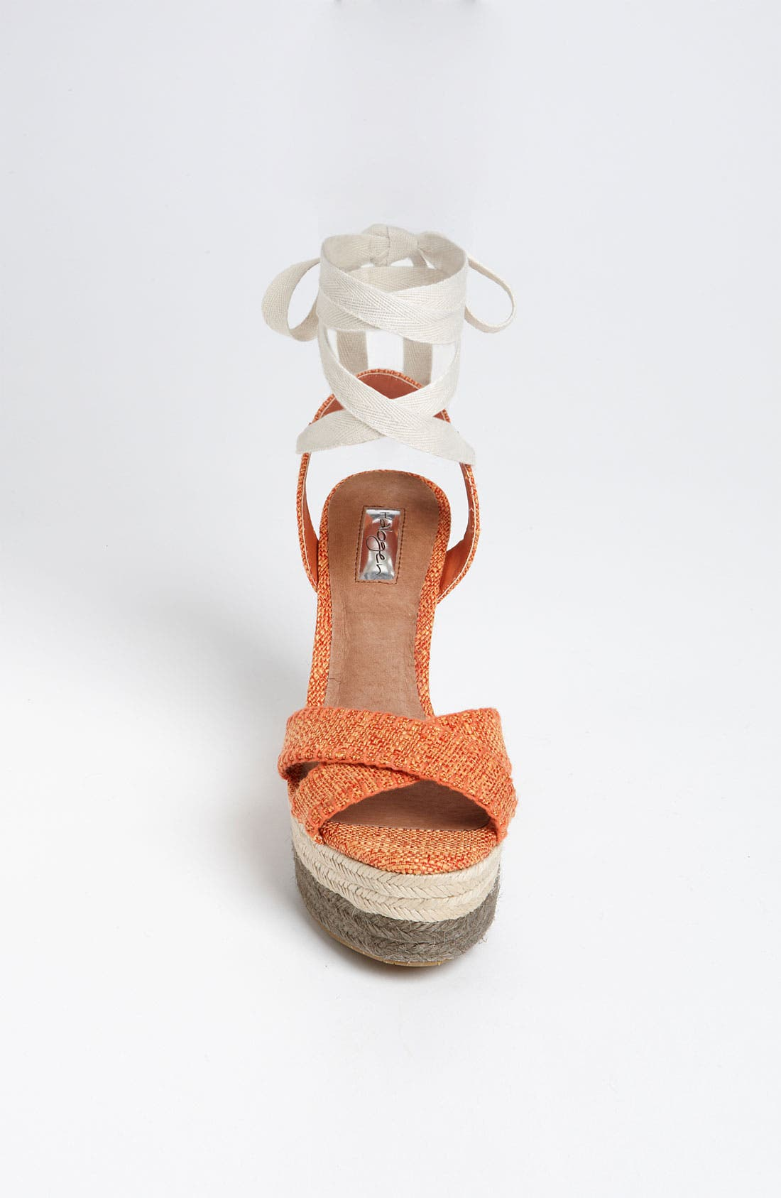 Alternate Image 3  - HALOGEN SUNSET ROPE WEDGE ESPADRILLE