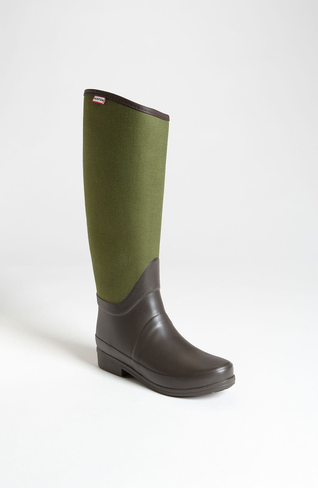 Alternate Image 1 Selected - Hunter 'Regent St. James' Rain Boot (Women)