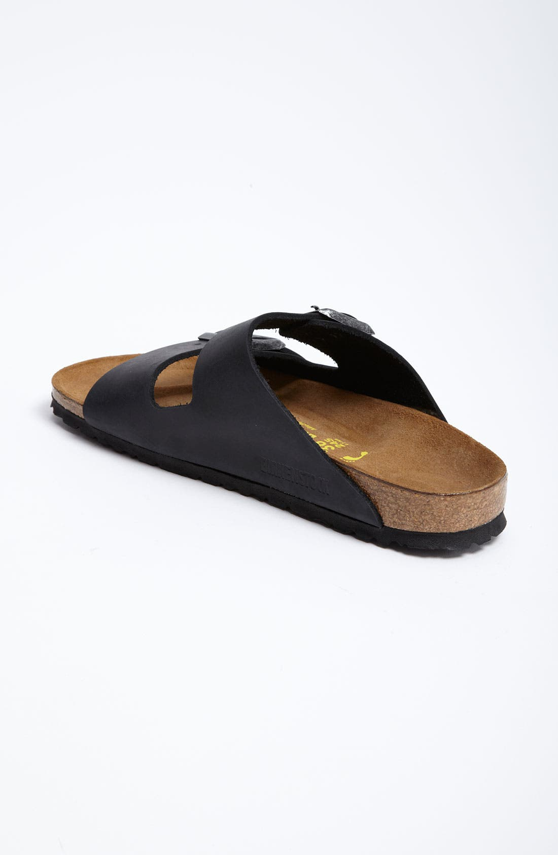 Alternate Image 2  - Birkenstock 'Arizona' Sandal (Women)