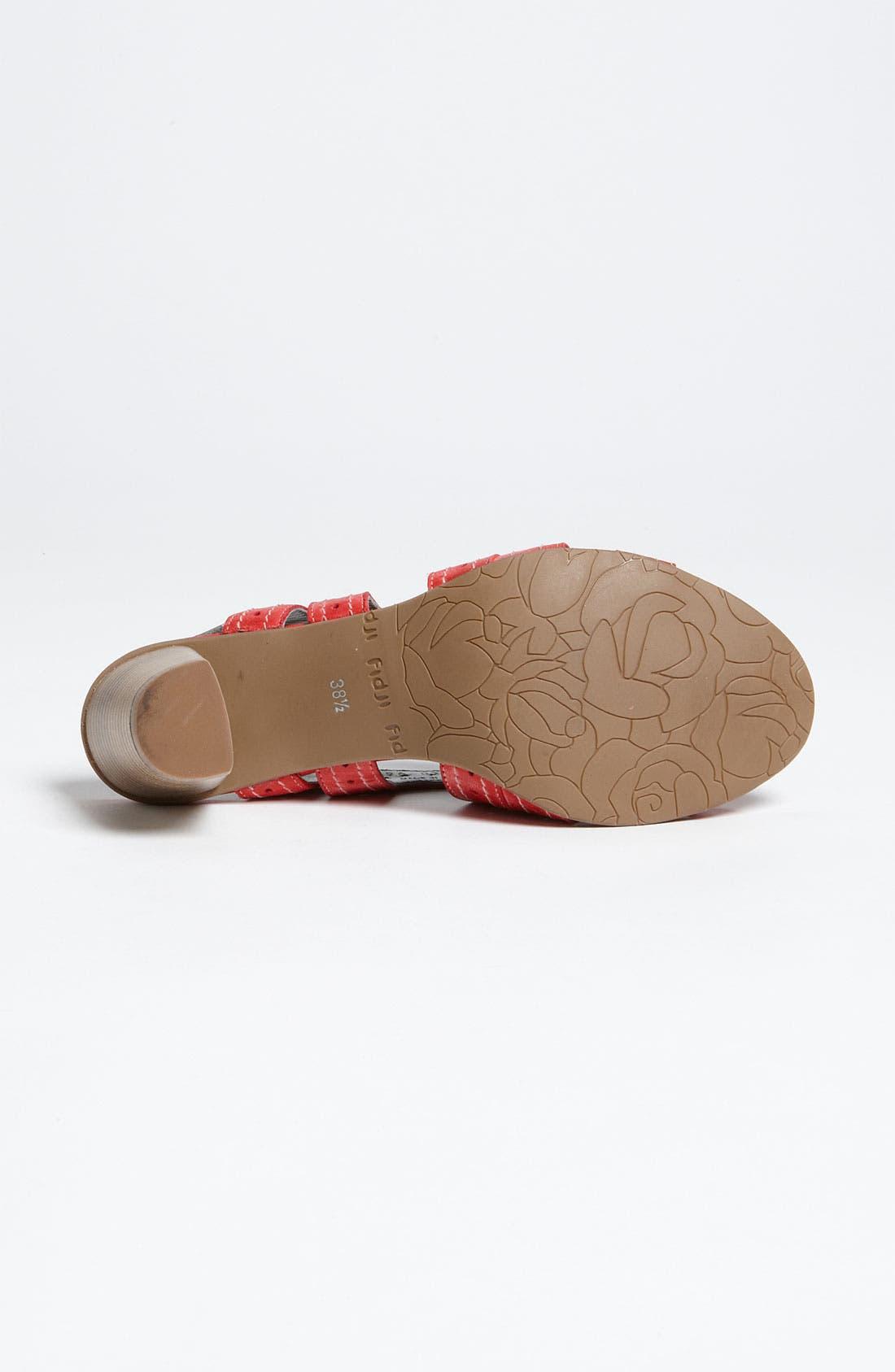 Alternate Image 4  - Fidji 'Brooke' Sandal