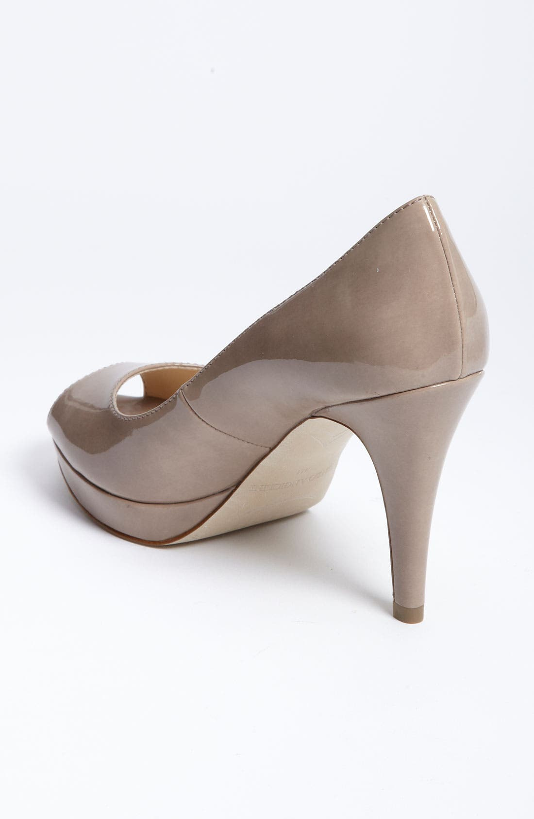 Alternate Image 2  - Enzo Angiolini 'Demario' Pump (Nordstrom Exclusive)