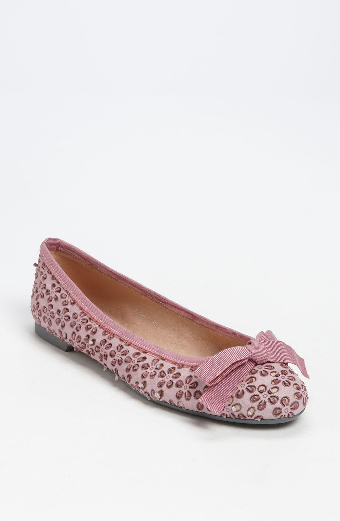 Alternate Image 1 Selected - Sweet Ballerina '1308' Ballet Flat