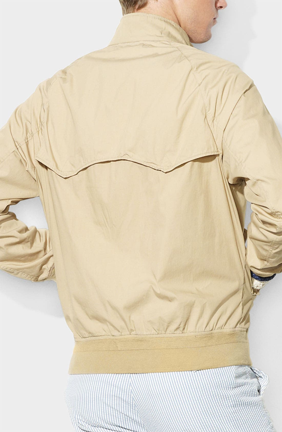 Alternate Image 2  - Polo Ralph Lauren 'Barracuda' Classic Fit Jacket