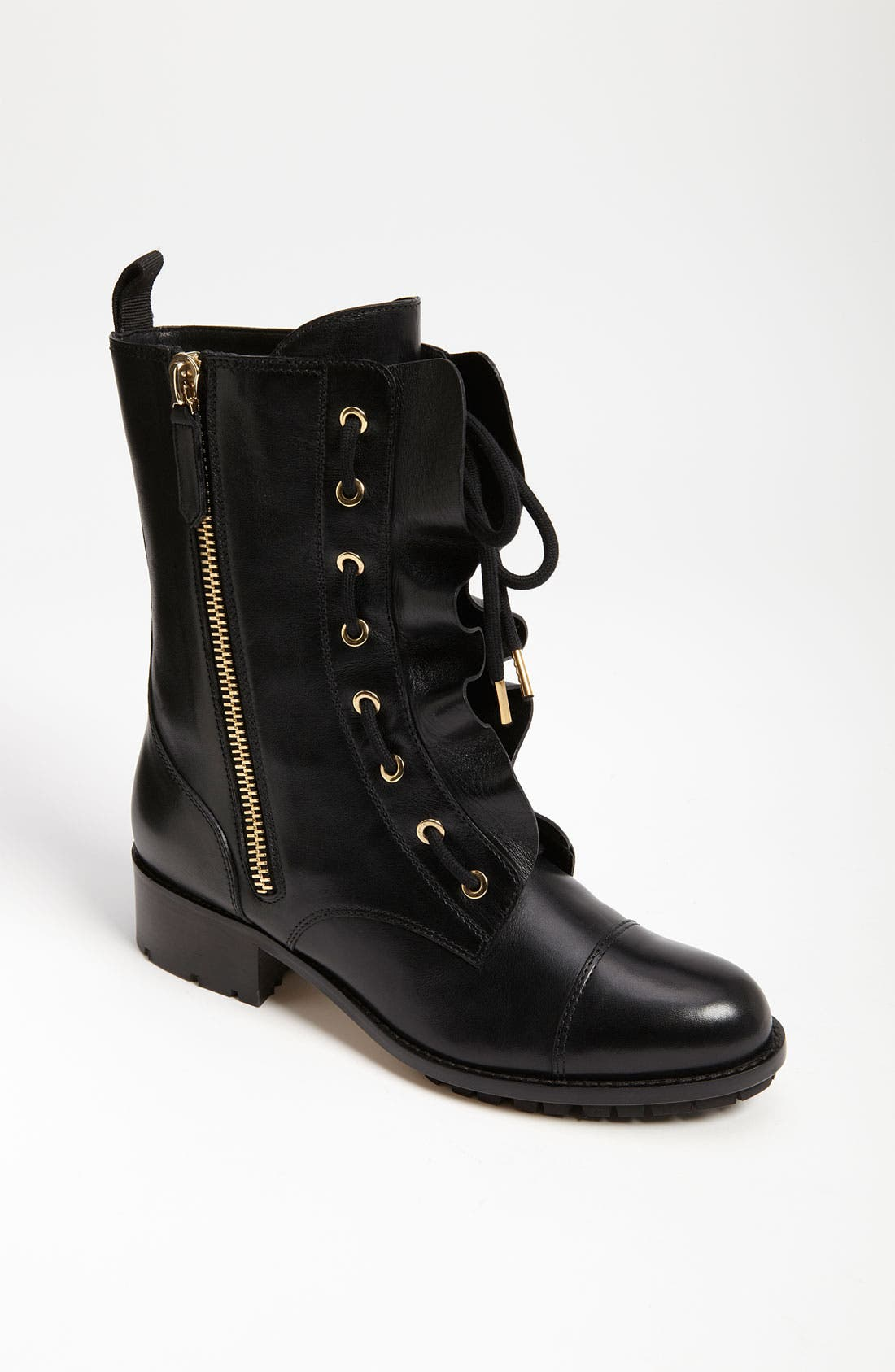 Alternate Image 1 Selected - VALENTINO GARAVANI Ruffle Boot