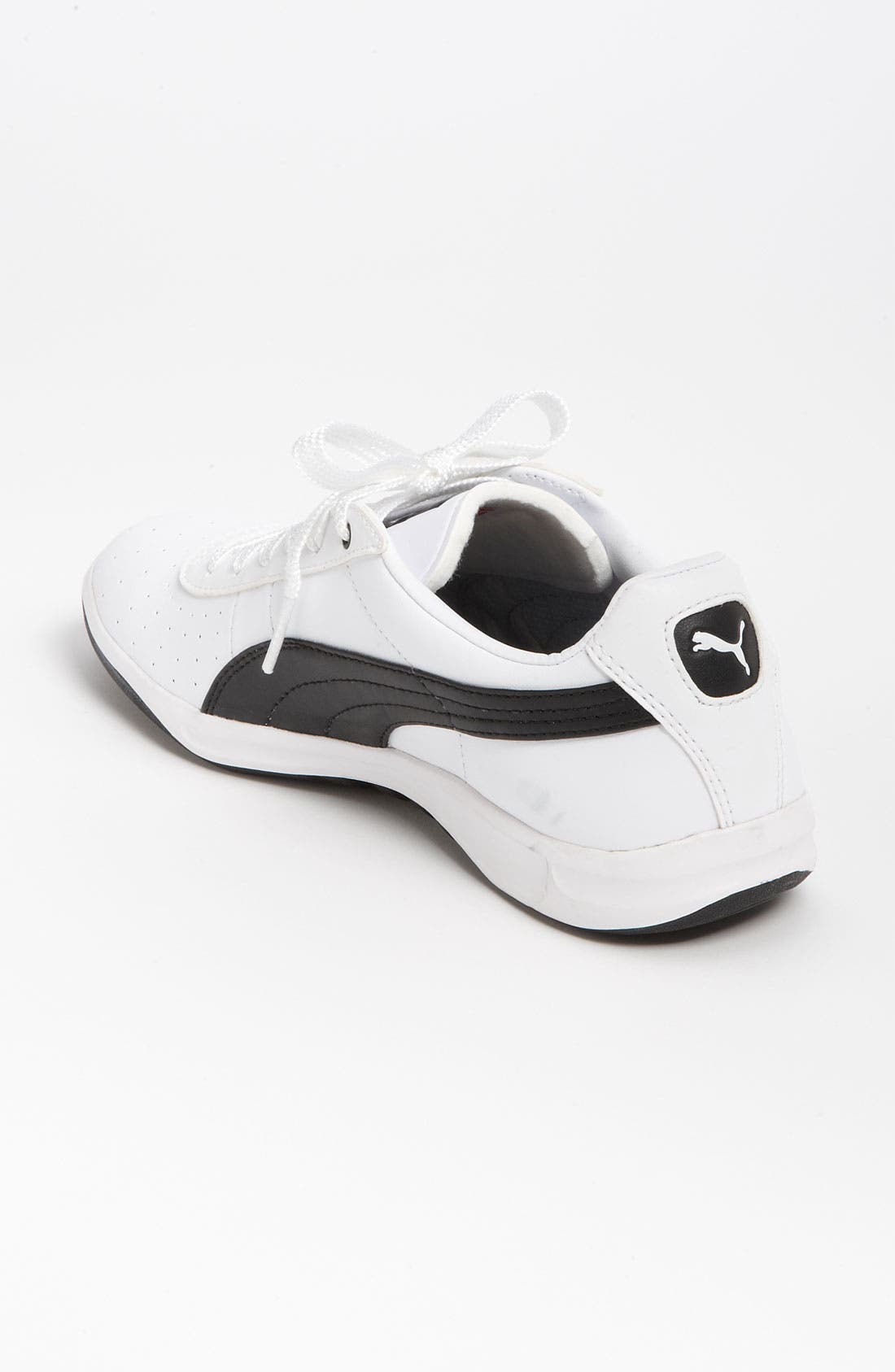 Alternate Image 2  - PUMA 'Vilas' Sneaker (Women)