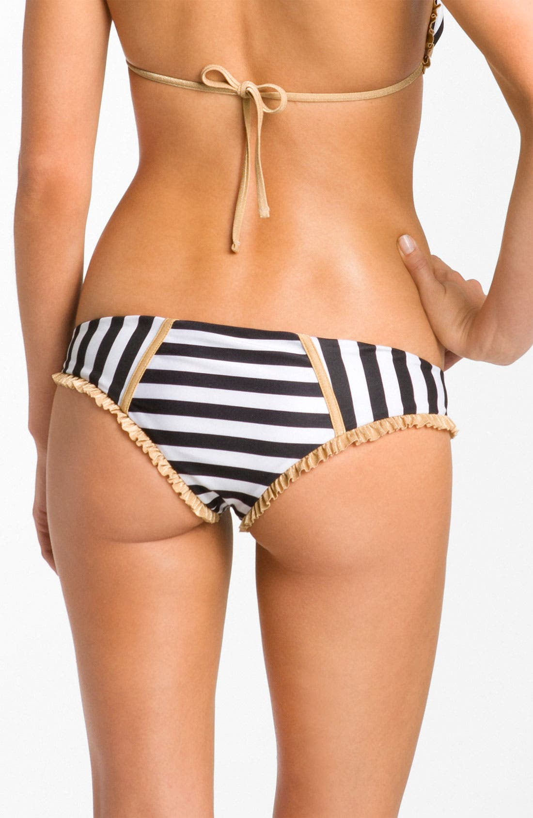 Alternate Image 2  - Beach Bunny 'We Found Love' Bikini Bottoms