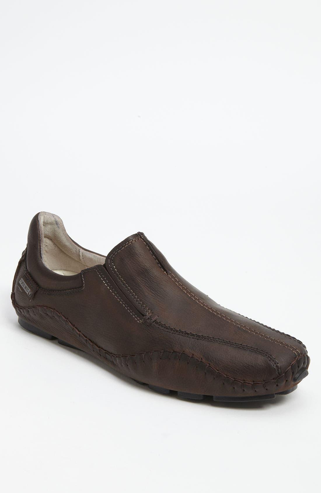 Alternate Image 1 Selected - PIKOLINOS 'Fuencarral' Driving Shoe