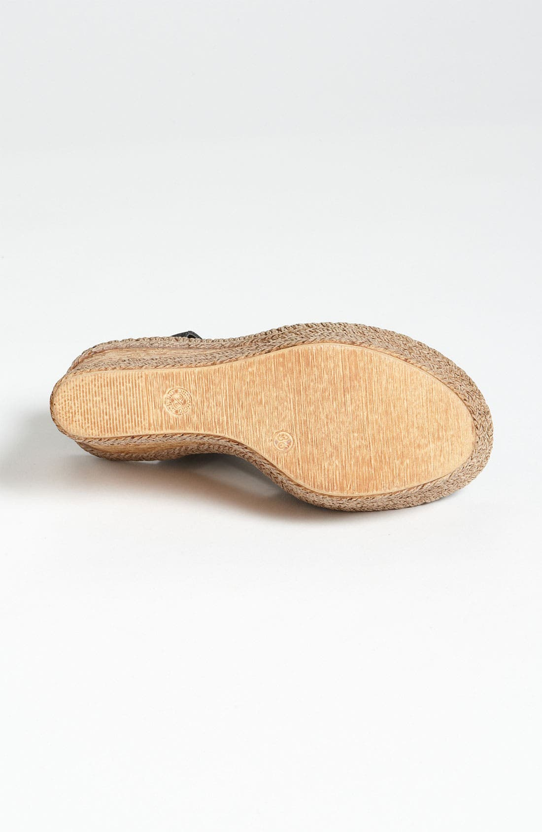 Alternate Image 4  - Charles David 'Fare' Espadrille Wedge