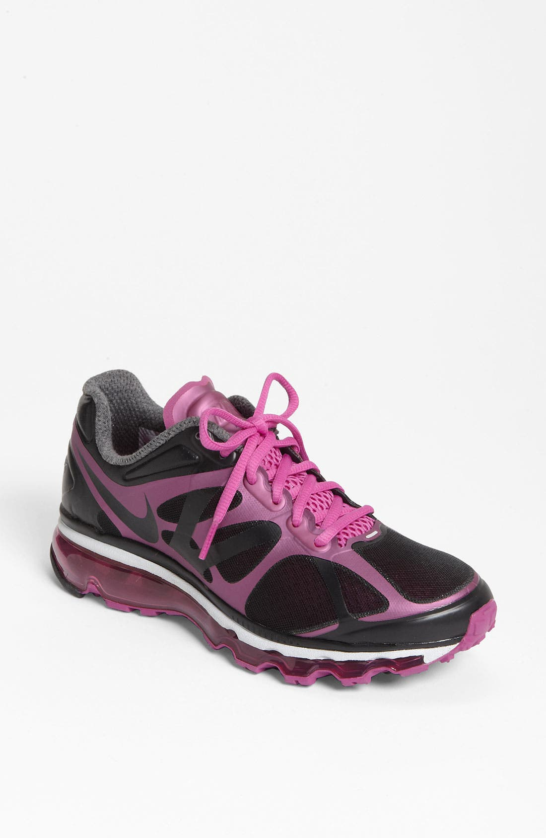Alternate Image 1 Selected - Nike 'Air Max 2012' Running Shoe (Women)