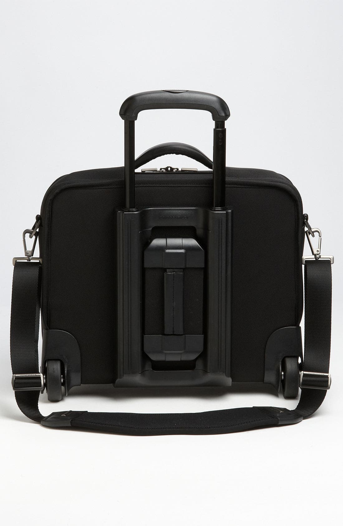Alternate Image 2  - Briggs & Riley 'Work - Medium Slim' Wheeled Briefcase