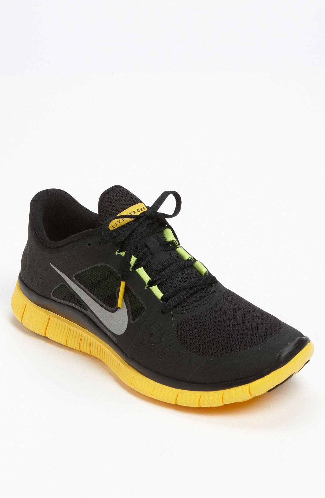 Alternate Image 1 Selected - Nike 'Free Run+ 3 LAF' Running Shoe (Men)