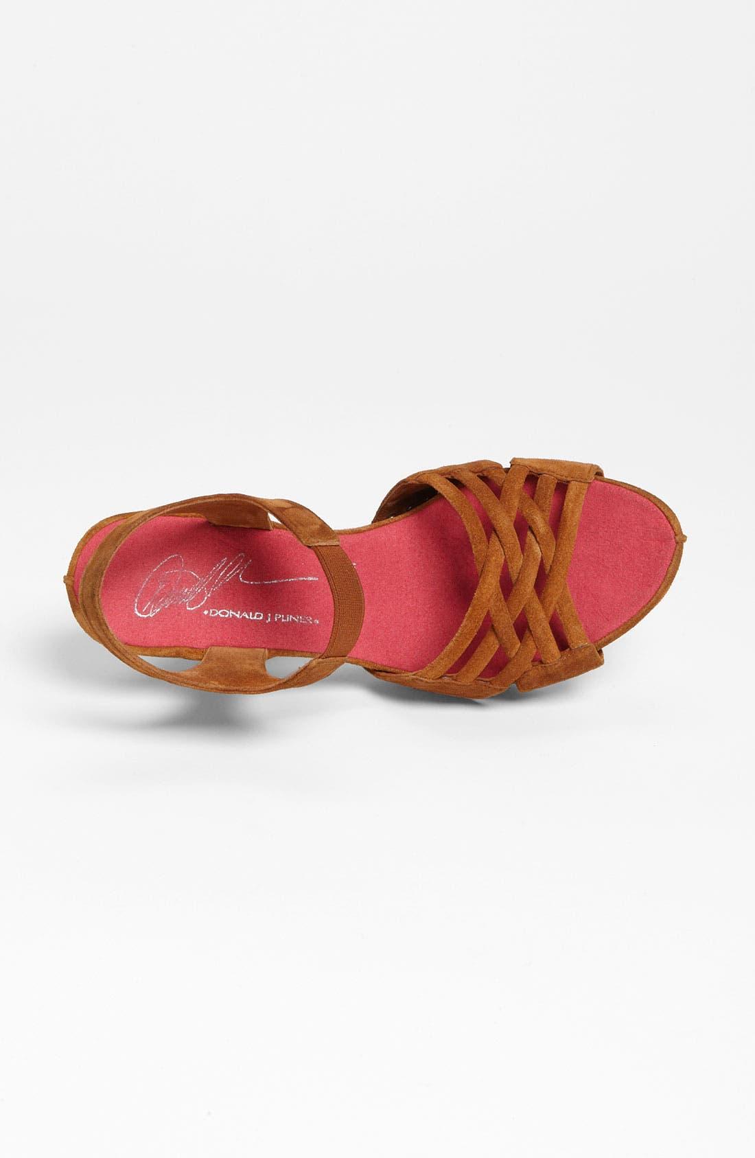 Alternate Image 3  - Donald J Pliner 'Hally' Sandal