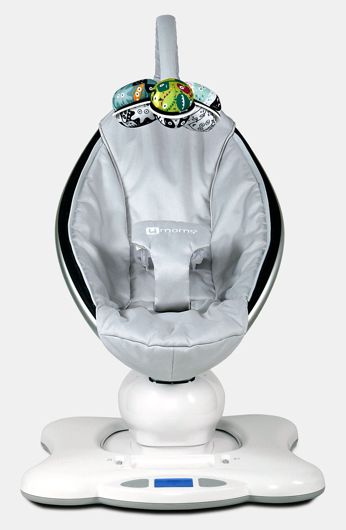 Alternate Image 1 Selected - 4moms 'Classic mamaRoo' Bouncer Seat (Infant)