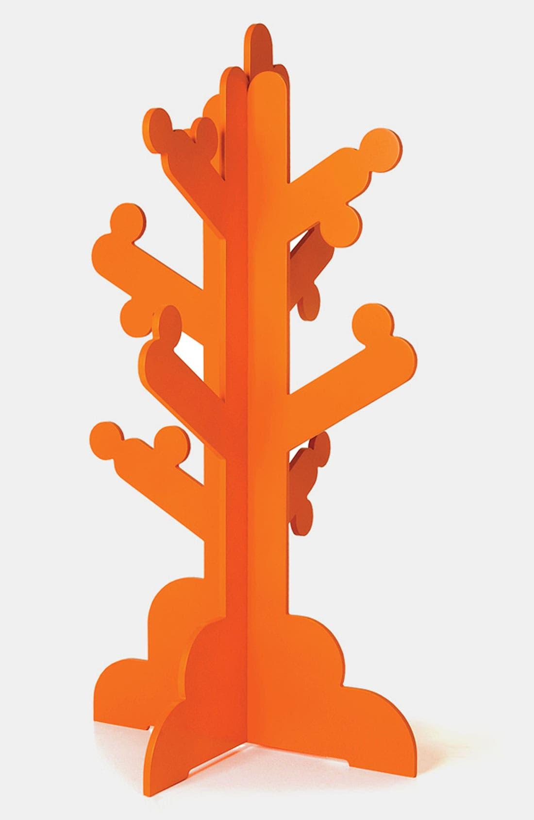 Alternate Image 1 Selected - P'kolino 'Clothes Tree' Hanger (Toddler)