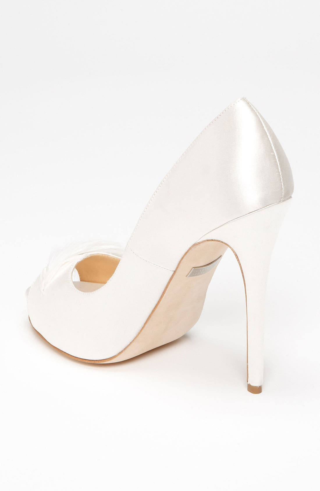 Alternate Image 2  - Badgley Mischka 'Ginnie' Pump