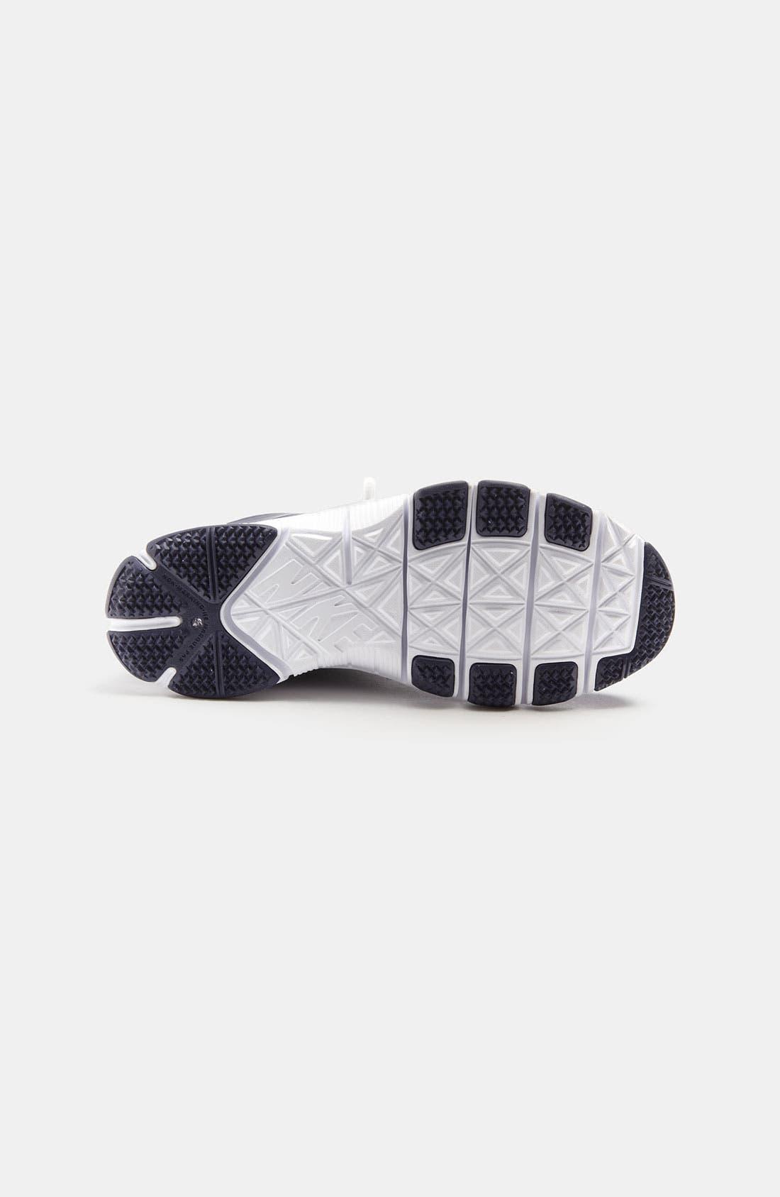 Alternate Image 4  - Nike 'Free Trainer 5.0' Sneaker (Big Kid)