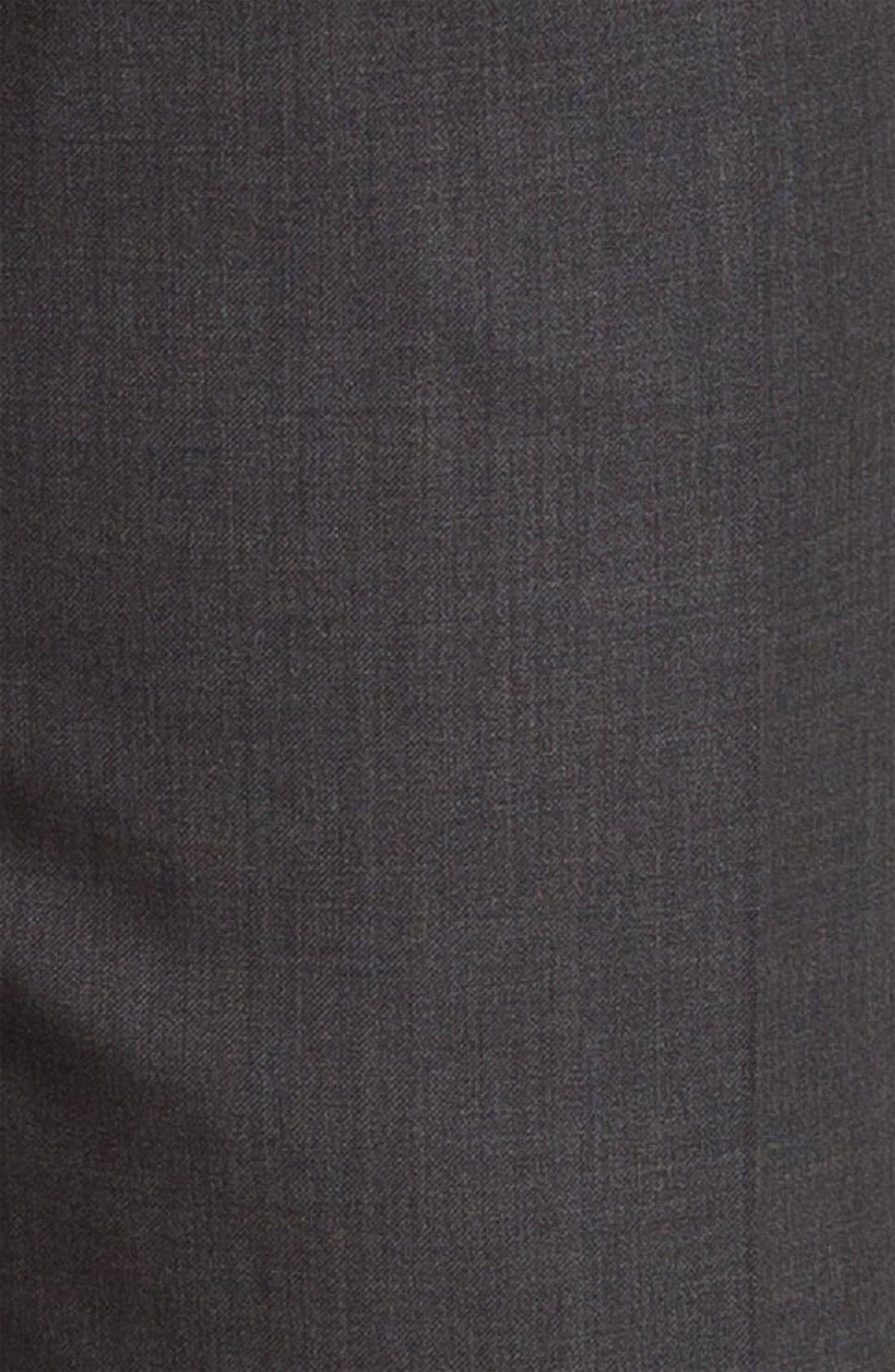 Alternate Image 3  - John Varvatos Star USA 'Thompson' Wool Trousers