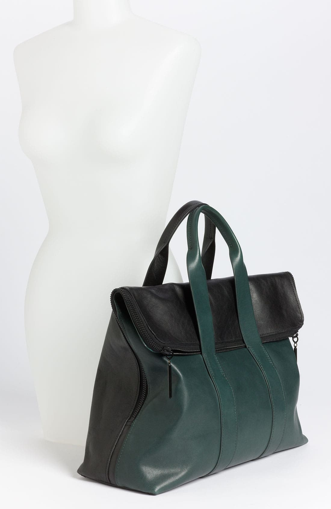 Alternate Image 2  - 3.1 Phillip Lim '31 Hour' Leather Tote