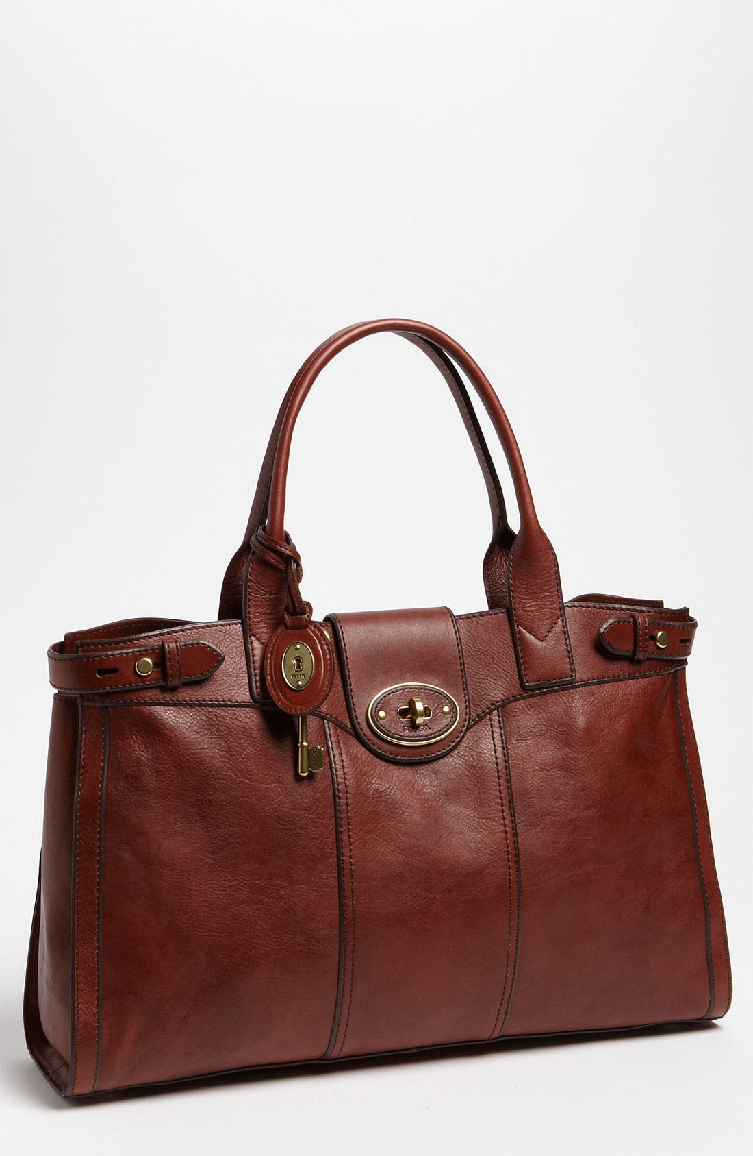 Alternate Image 1 Selected - Fossil 'Vintage Re-Issue' Bag