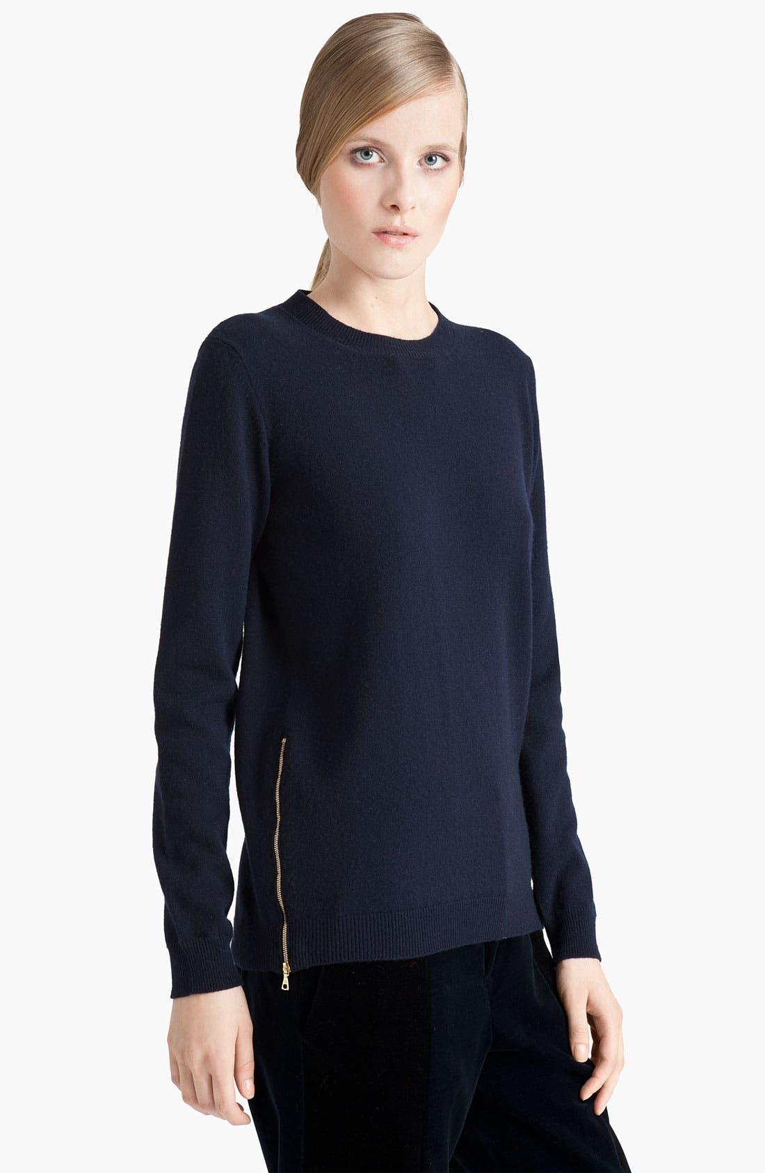 Main Image - Marni Cashmere Pullover Sweater