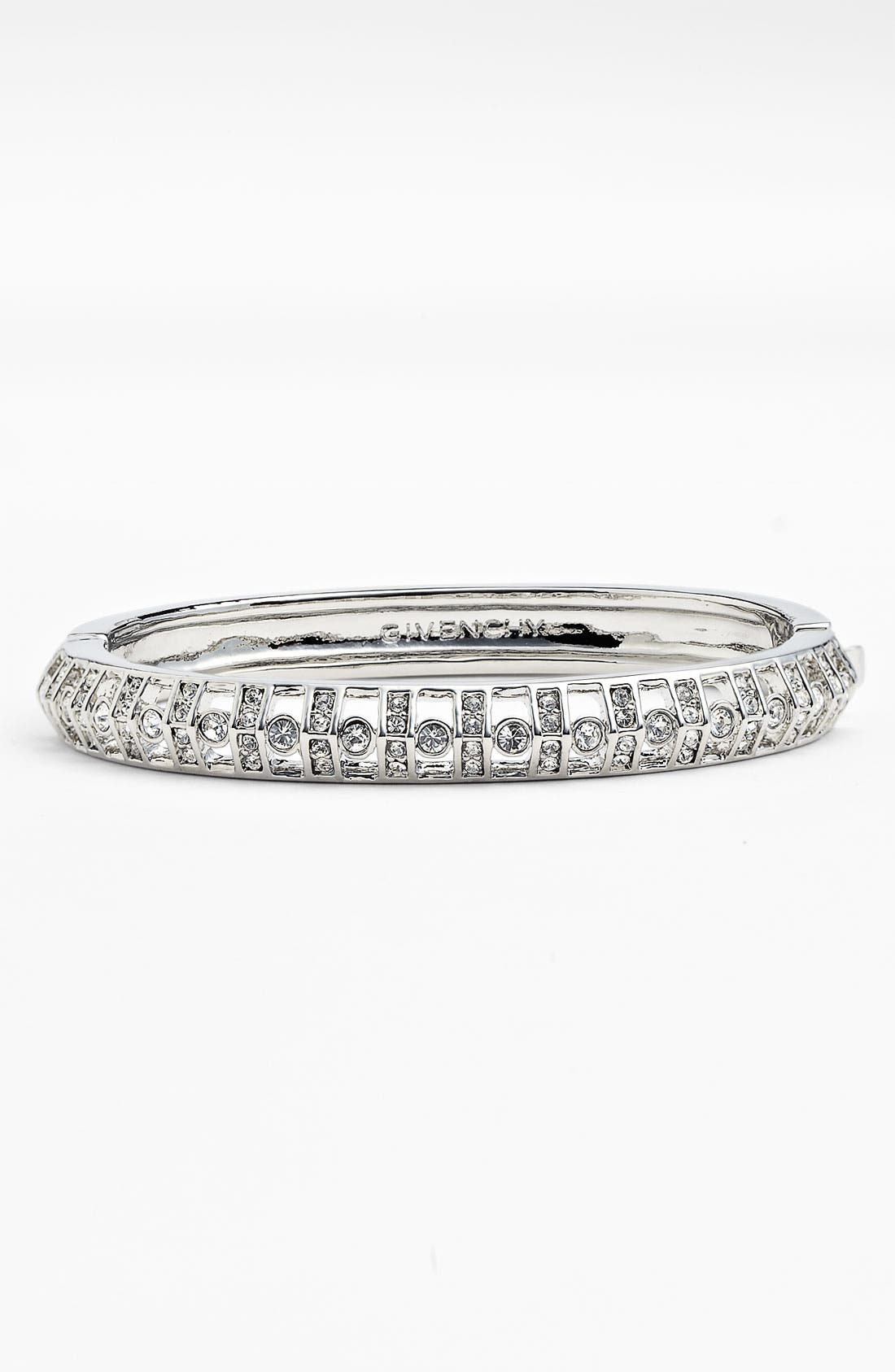 Main Image - Givenchy Small Hinged Bangle