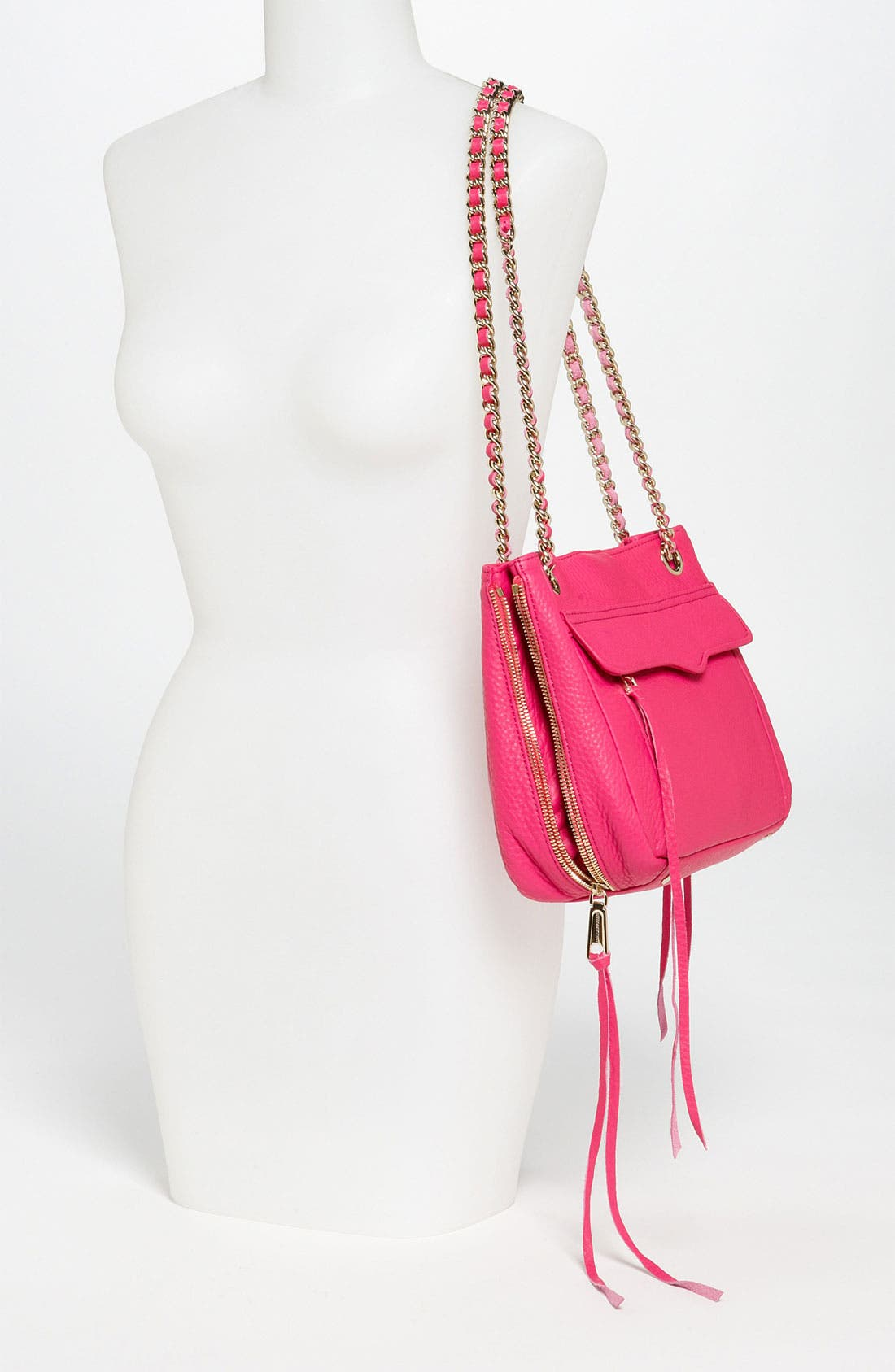 Alternate Image 2  - Rebecca Minkoff 'Swing' Convertible Shoulder Bag