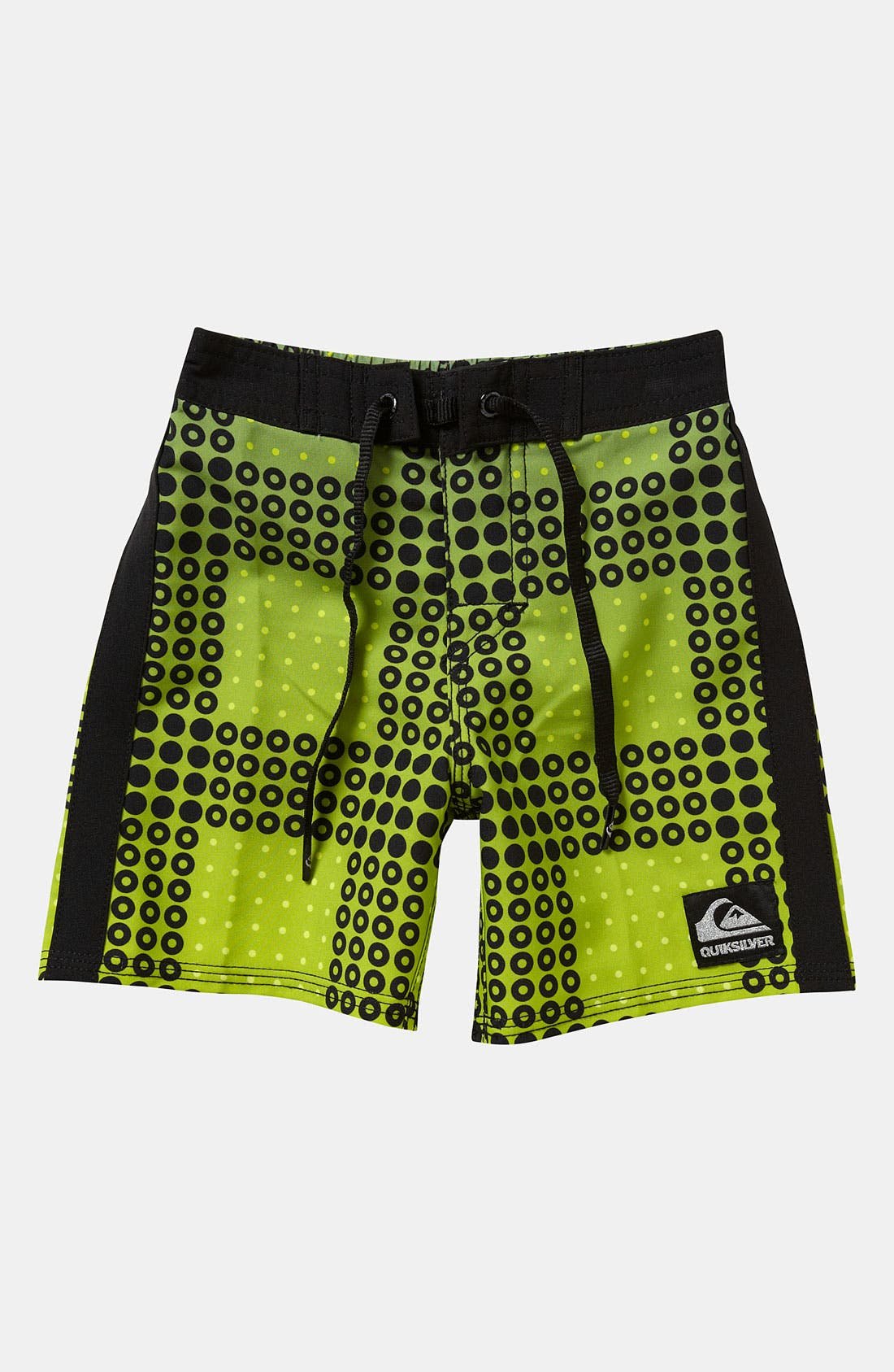 Alternate Image 1 Selected - Quiksilver 'Inverse' Board Shorts (Infant)