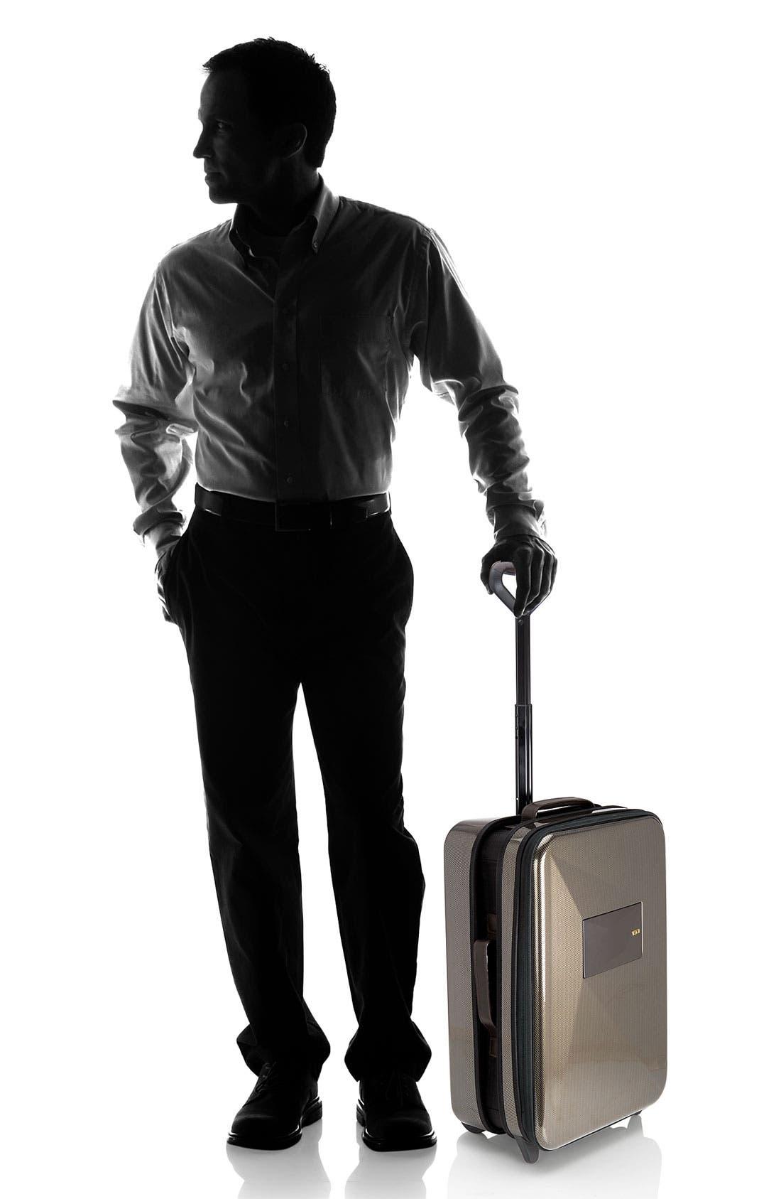 Alternate Image 5  - Tumi 'Dror' International Expandable Carry-On