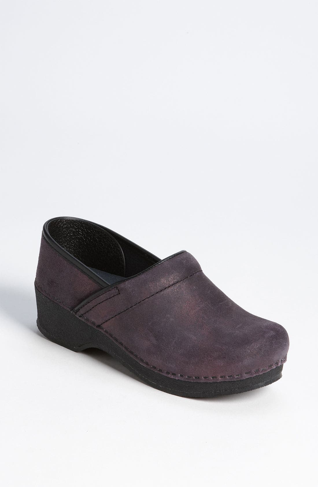Alternate Image 1 Selected - Dansko 'Professional Crepe' Clog