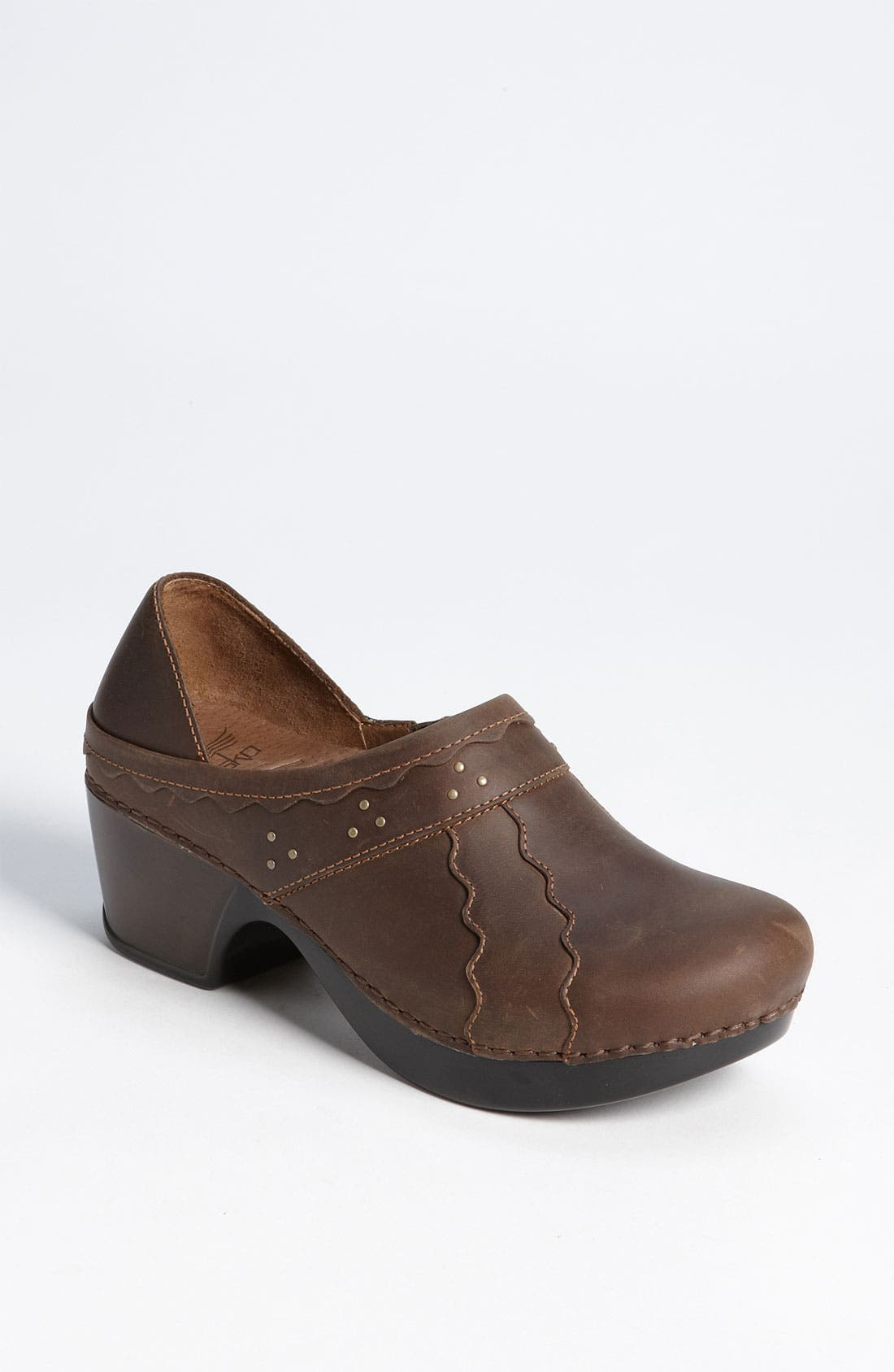 Alternate Image 1 Selected - Dansko 'Hailey' Clog