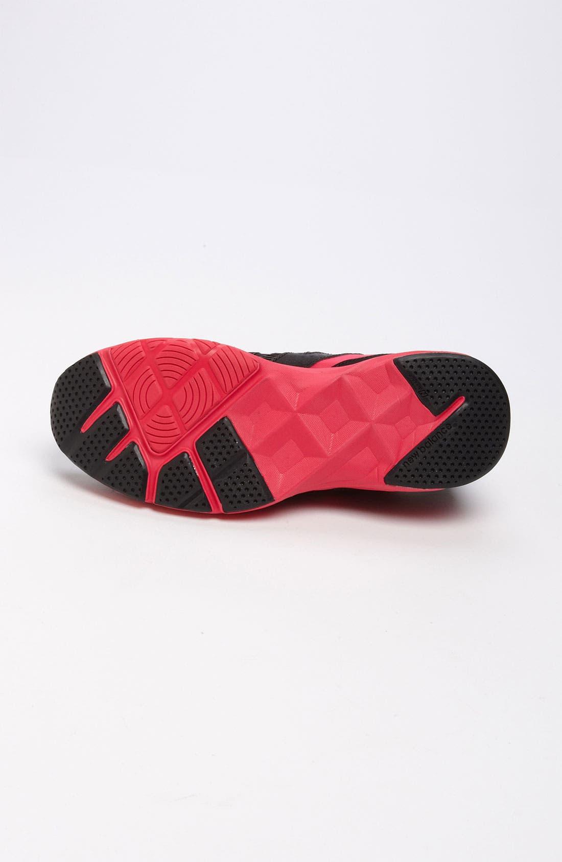 Alternate Image 4  - New Balance '877' Training Shoe (Women)