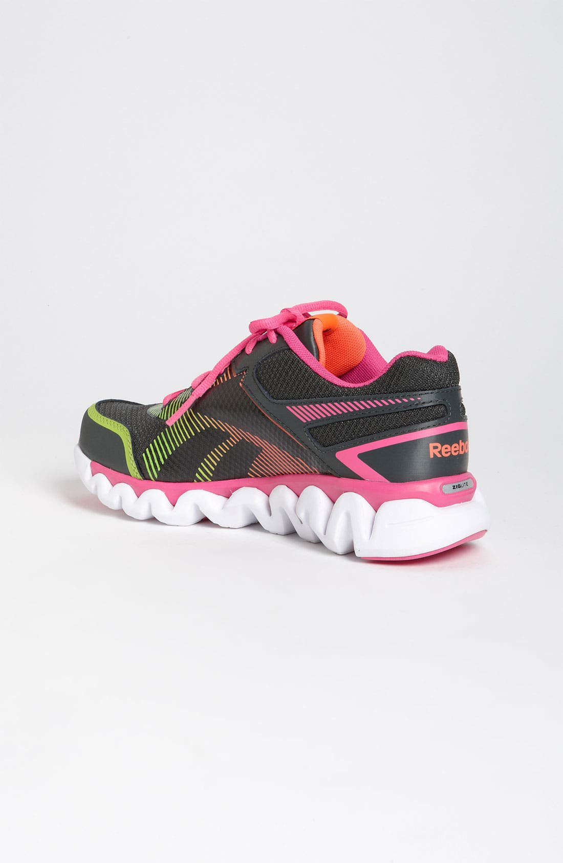 Alternate Image 2  - Reebok 'ZigLite Electrify' Sneaker (Toddler, Little Kid & Big Kid)