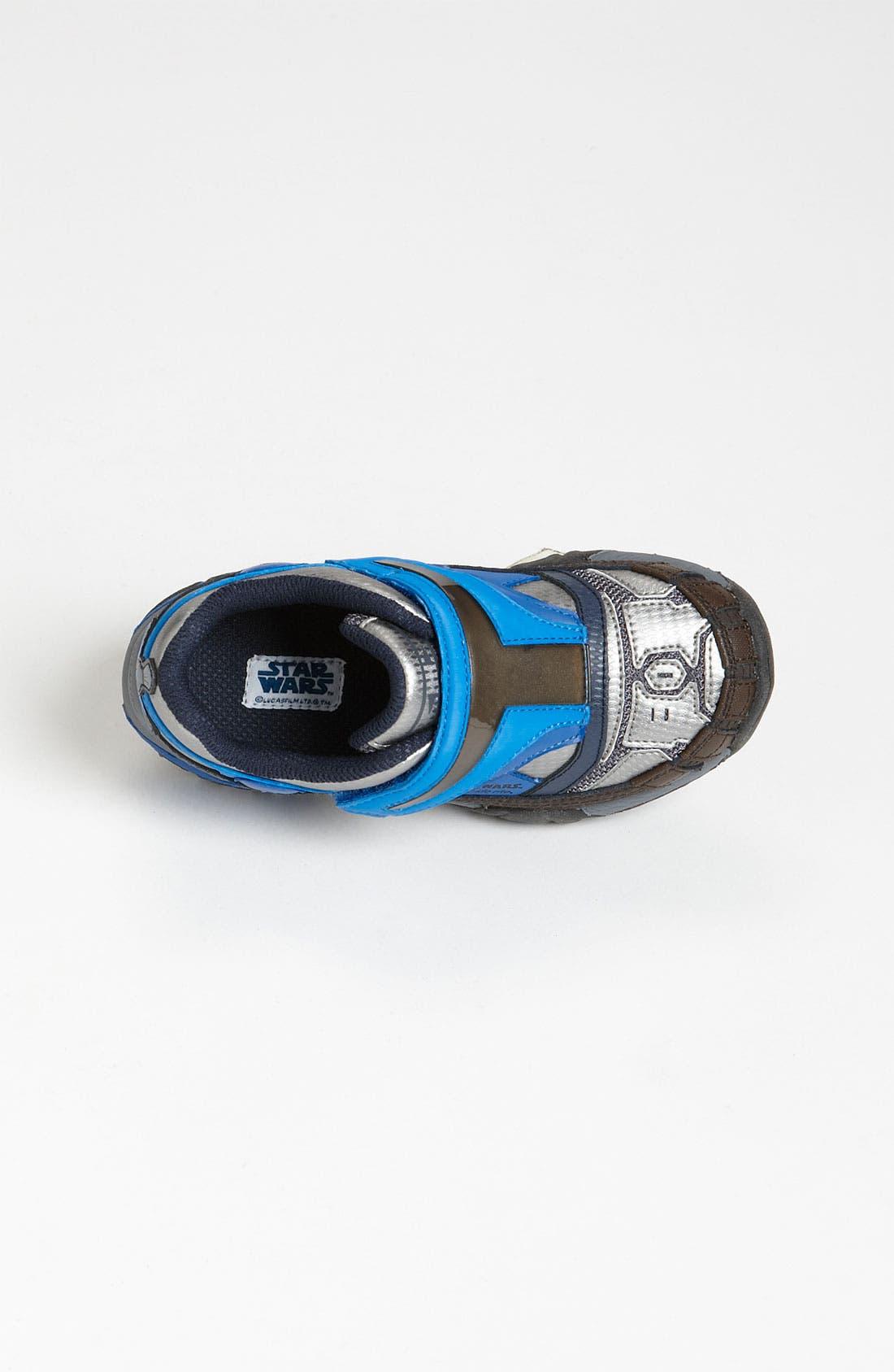 Alternate Image 3  - Stride Rite 'Jango Fett™' Sneaker (Toddler & Little Kid)