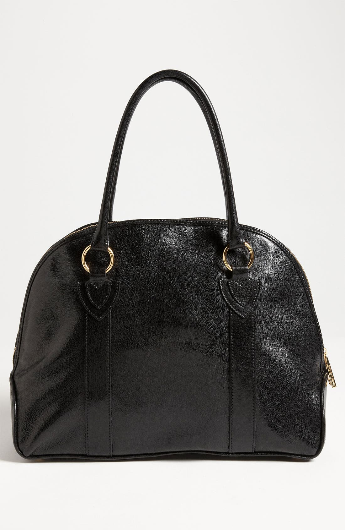 Alternate Image 4  - MARC JACOBS 'Wellington - Abbey' Leather Satchel