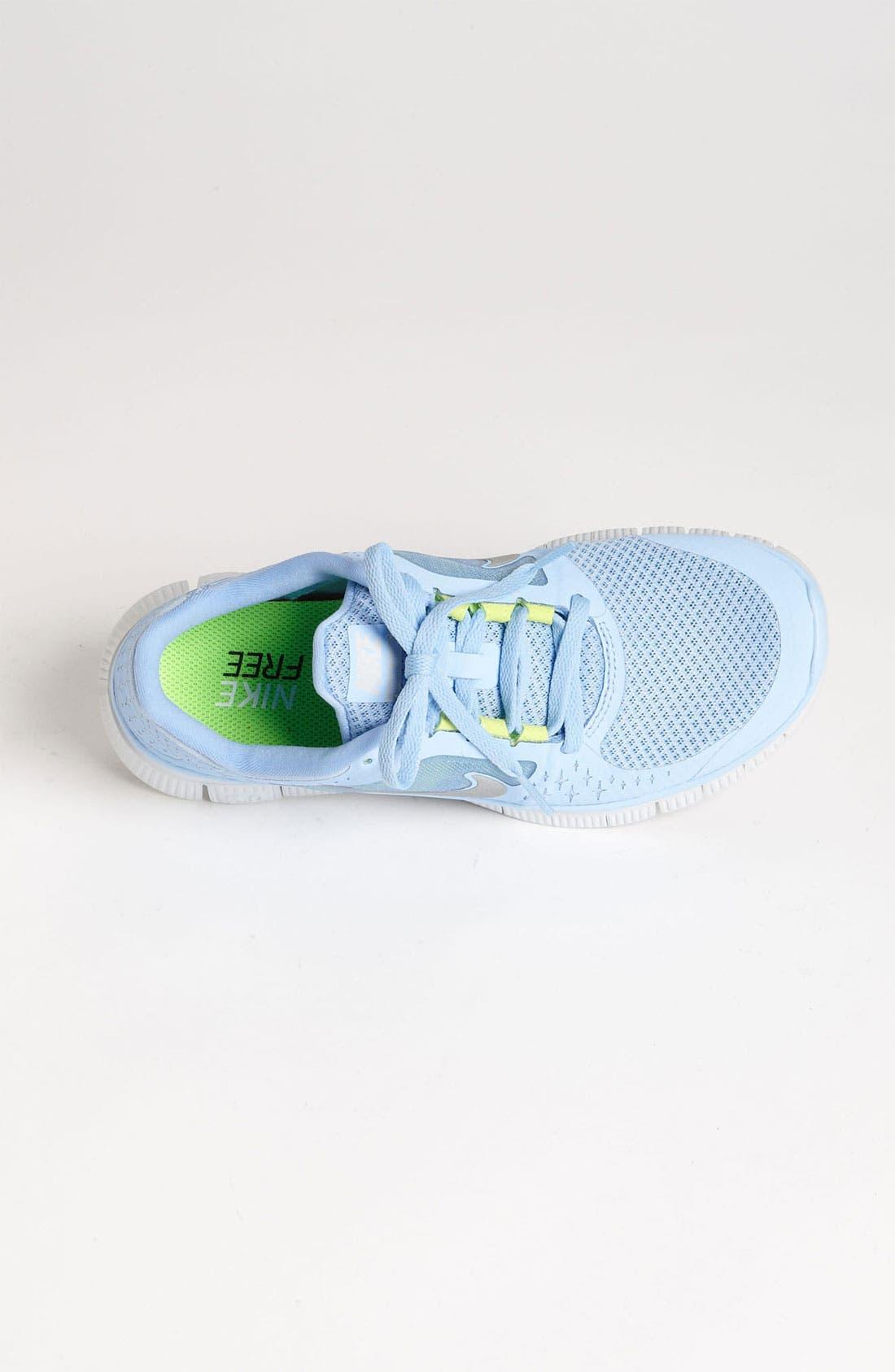 Alternate Image 3  - Nike 'Free Run+ 3' Running Shoe (Women)