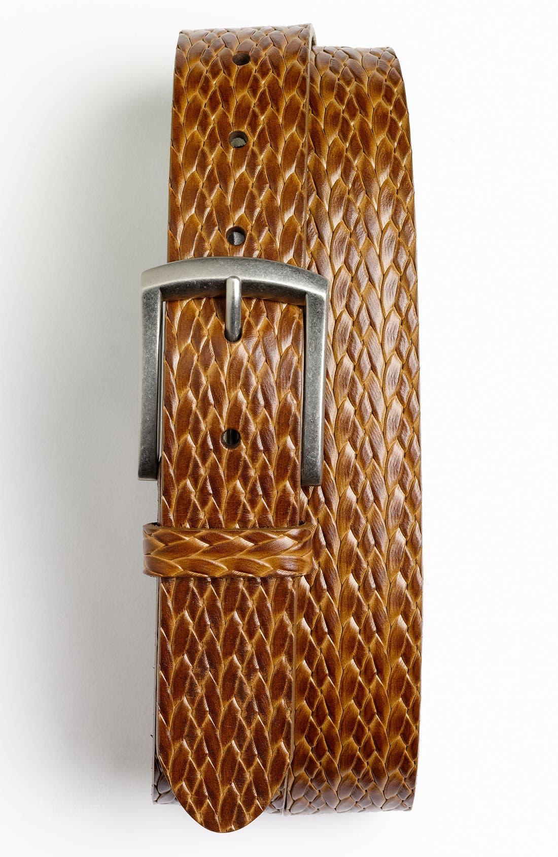 Main Image - Tommy Bahama 'Boa' Belt
