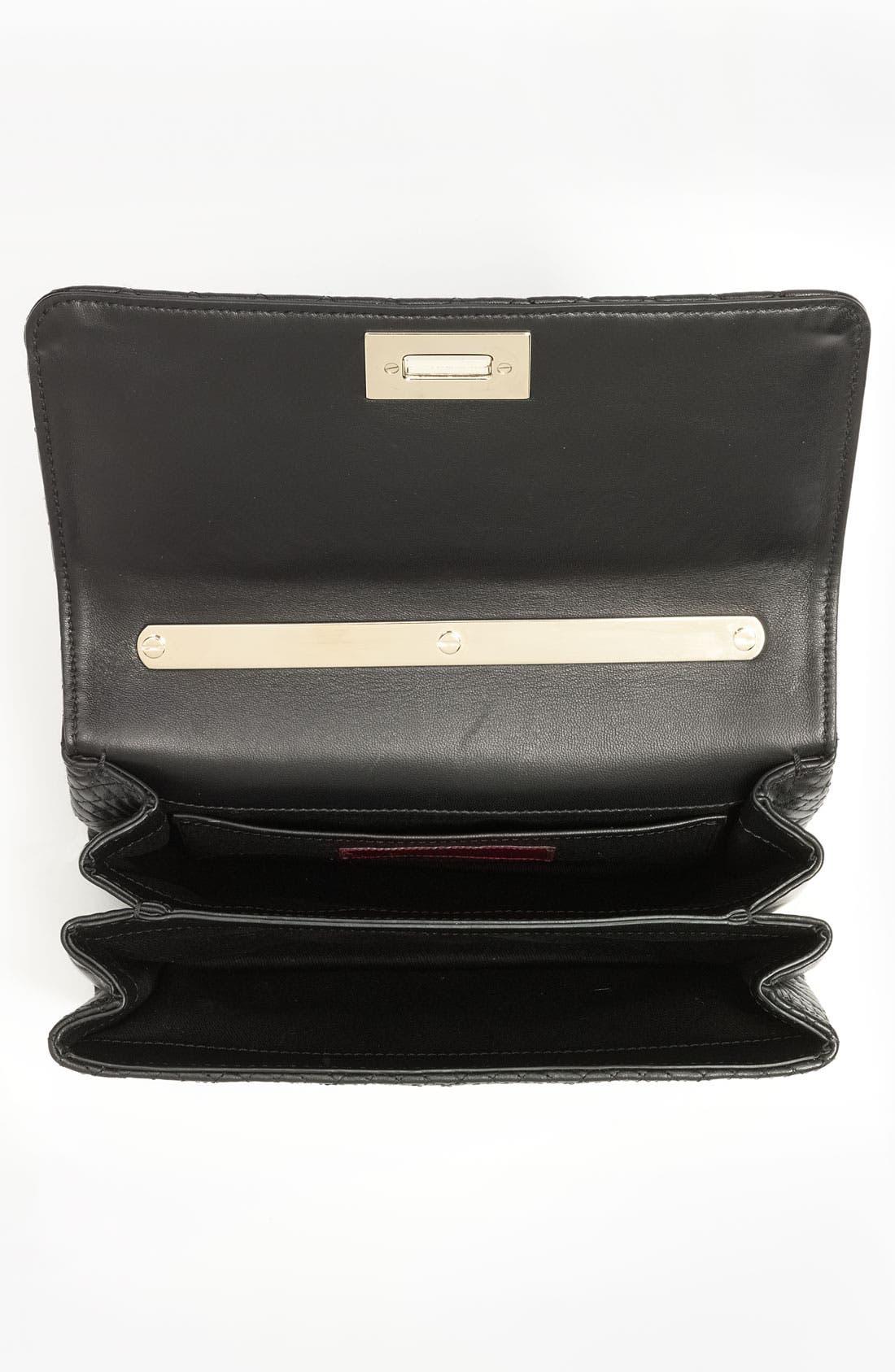 Alternate Image 3  - Valentino 'Girello Flap - Small' Leather Shoulder Bag
