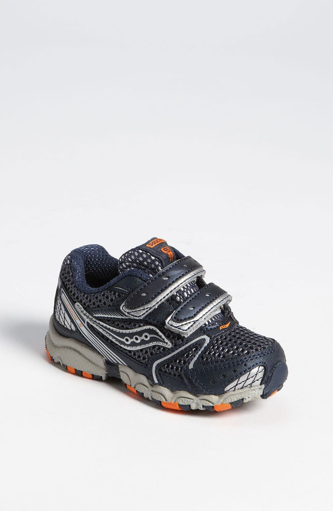 Alternate Image 1 Selected - Saucony 'Cohesion' Sneaker (Baby, Walker & Toddler)
