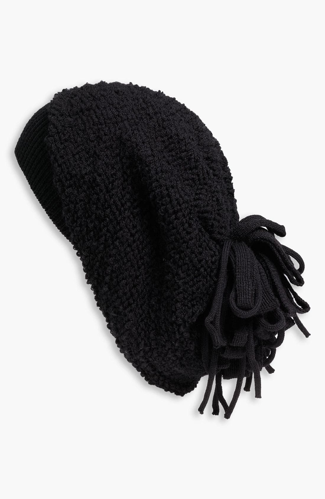 Alternate Image 1 Selected - Sonia Rykiel Pompom Beret