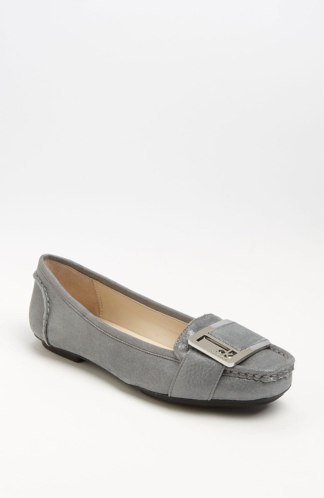 Alternate Image 1 Selected - Calvin Klein 'Meranda' Flat