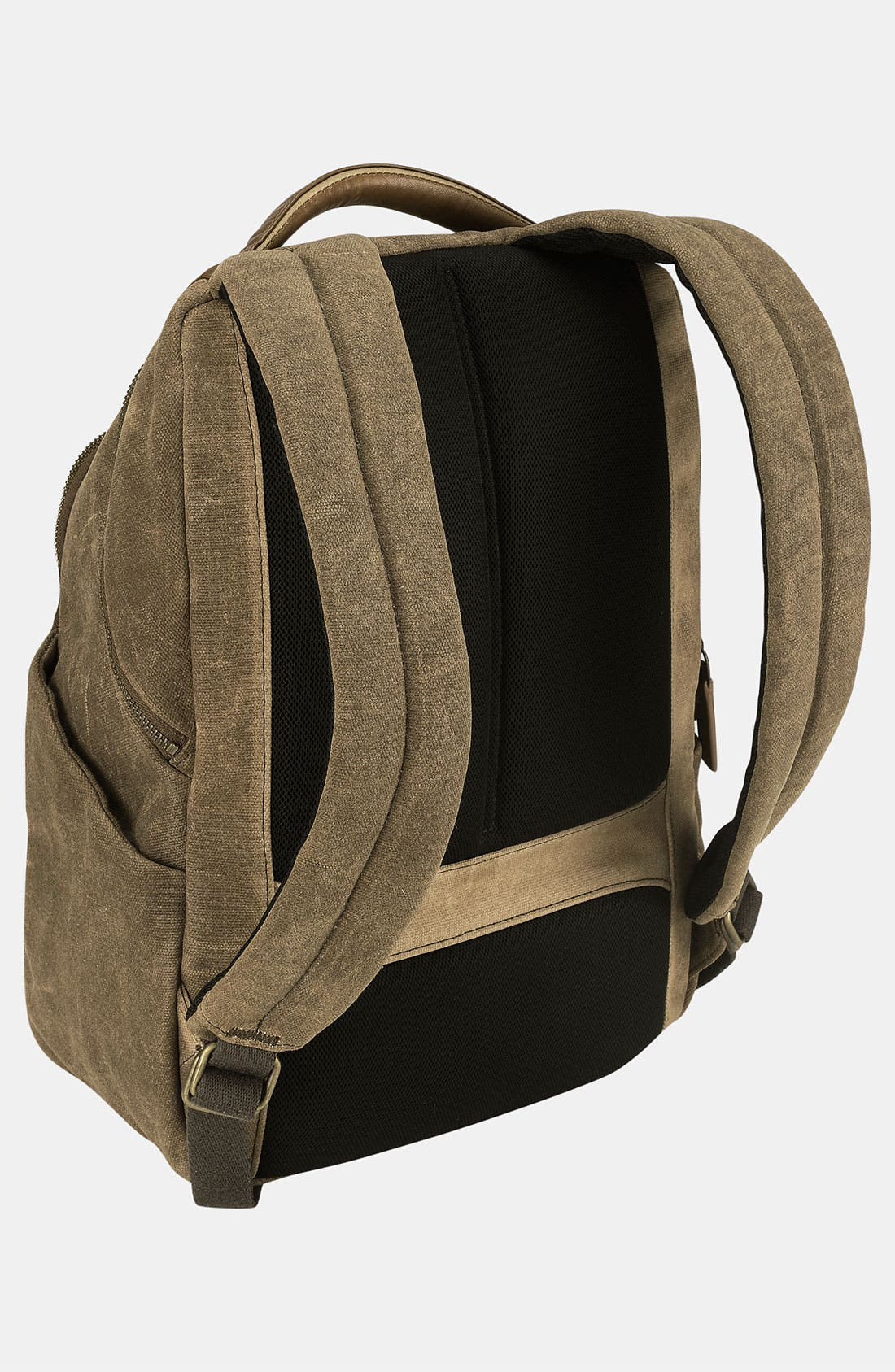 Alternate Image 2  - T-Tech by Tumi 'Forge - Steel City' Slim Backpack