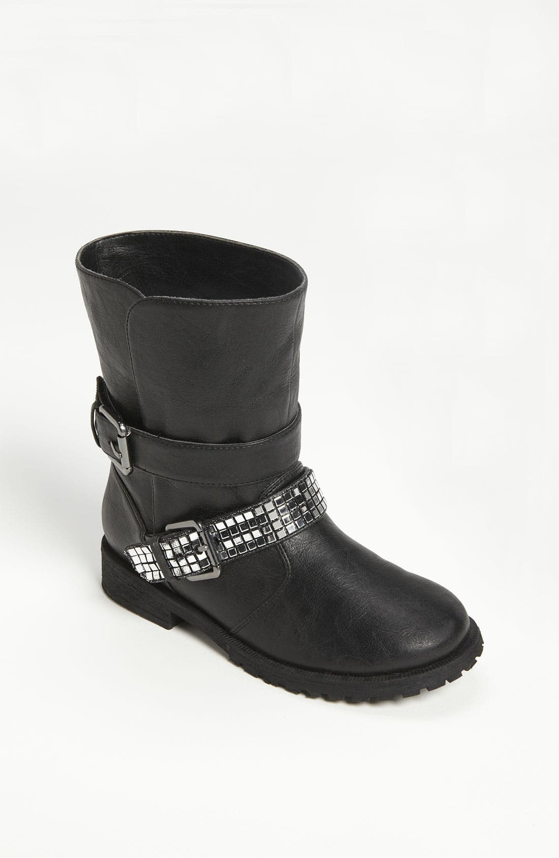 Alternate Image 1 Selected - Nordstrom 'Lindy' Boot (Toddler, Little Kid & Big Kid)