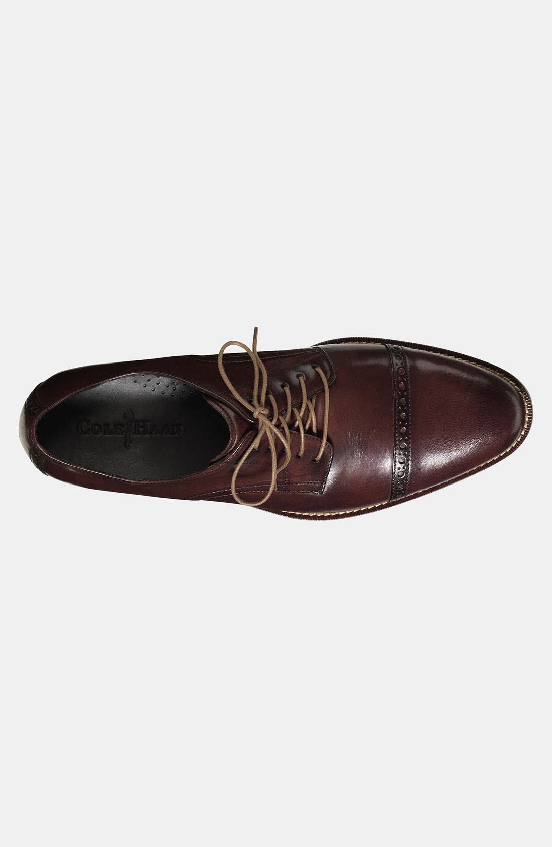 Alternate Image 3  - Cole Haan 'Air Madison' Oxford   (Men)