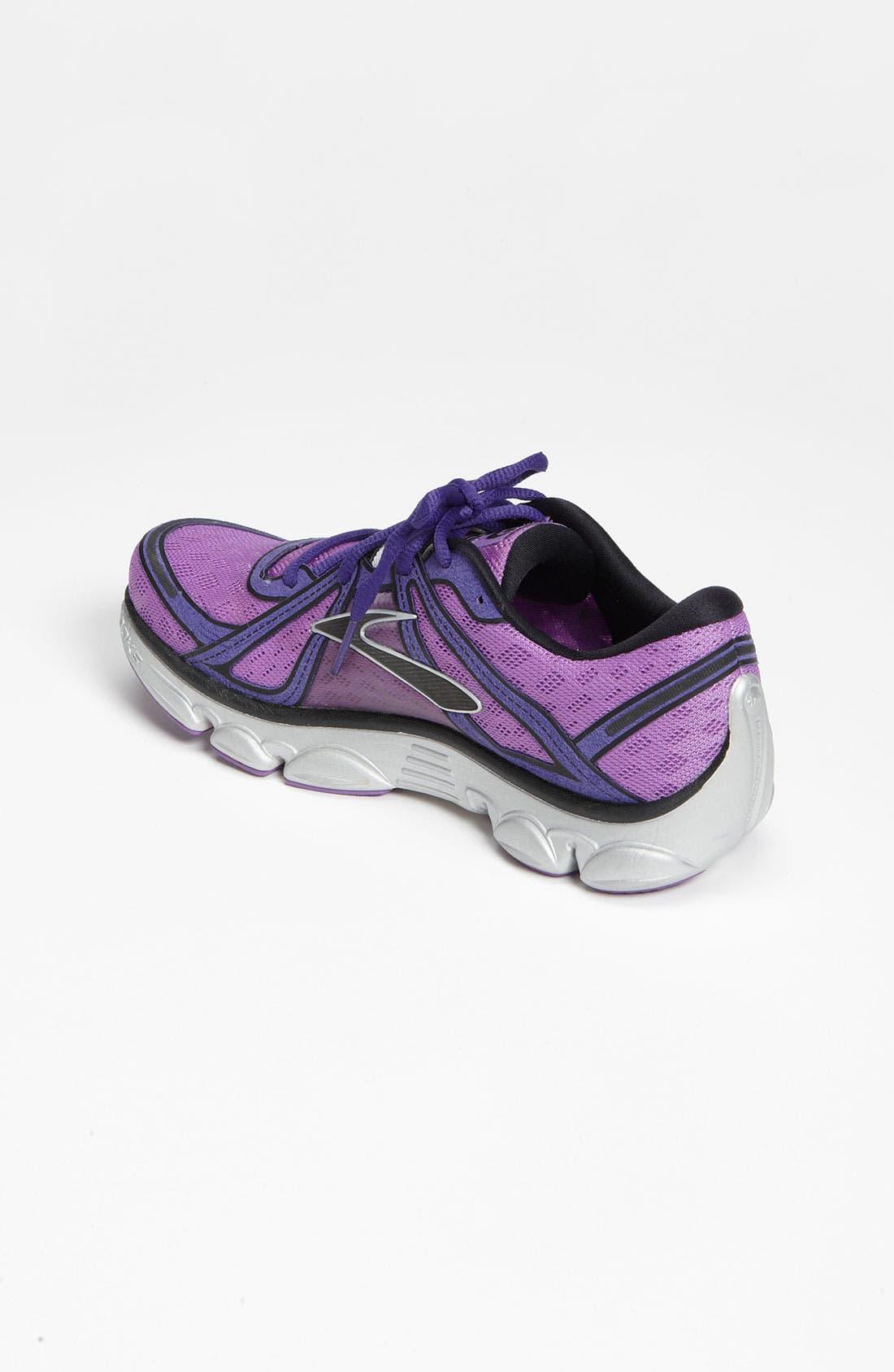 Alternate Image 2  - Brooks 'PureFlow' Running Shoe (Women) (Regular Retail Price: $89.95)