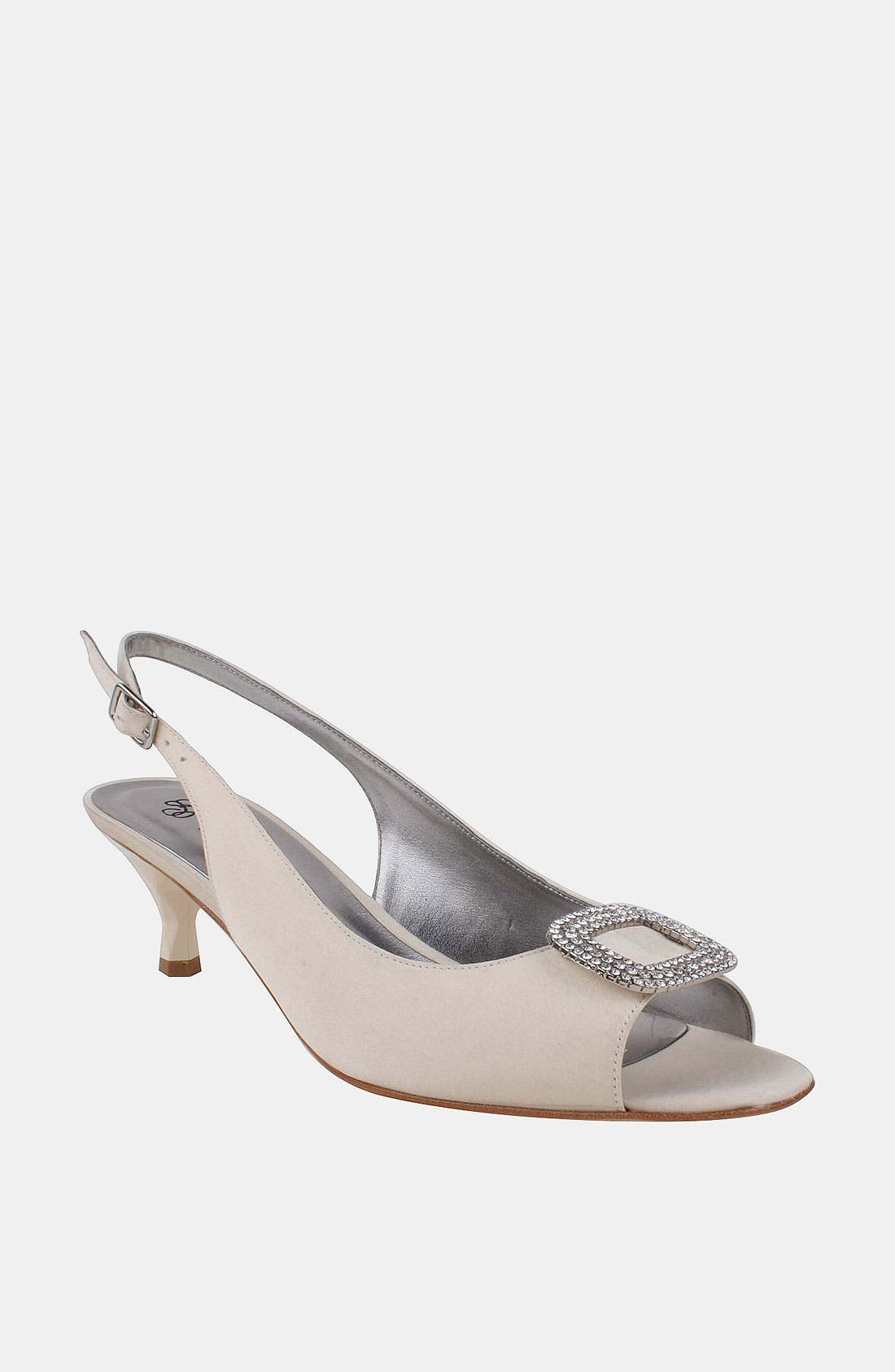 Alternate Image 1 Selected - J. Reneé 'Classic' Sandal