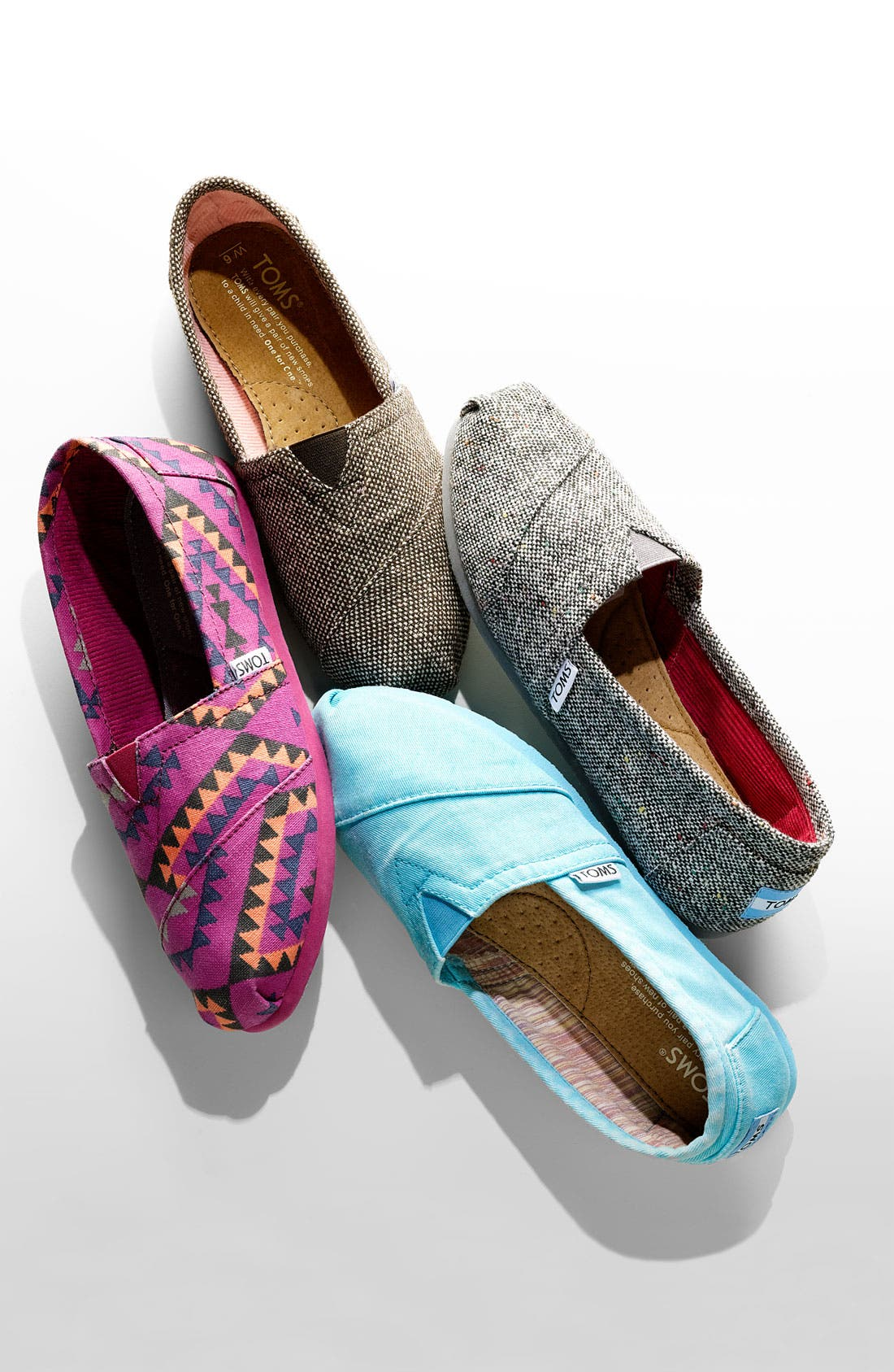 'Classic - Indo' Slip-On,                             Alternate thumbnail 5, color,