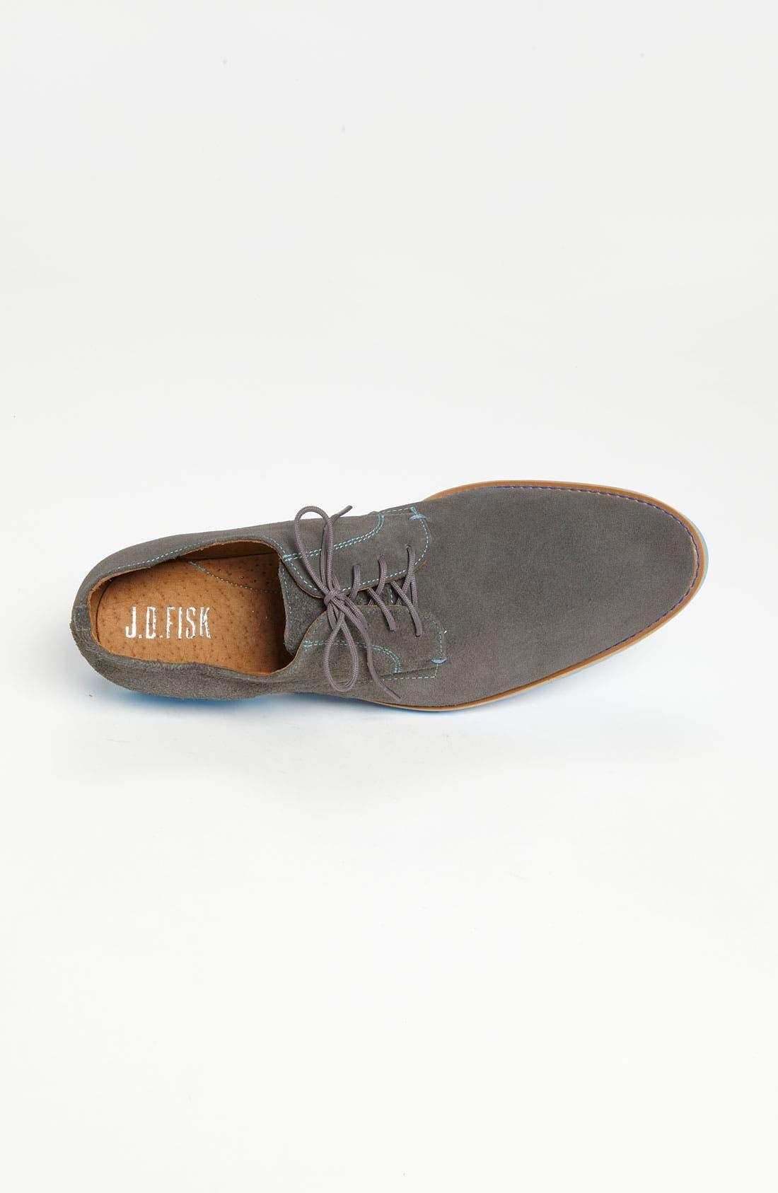 Alternate Image 3  - J.D. Fisk 'Virago' Buck Shoe