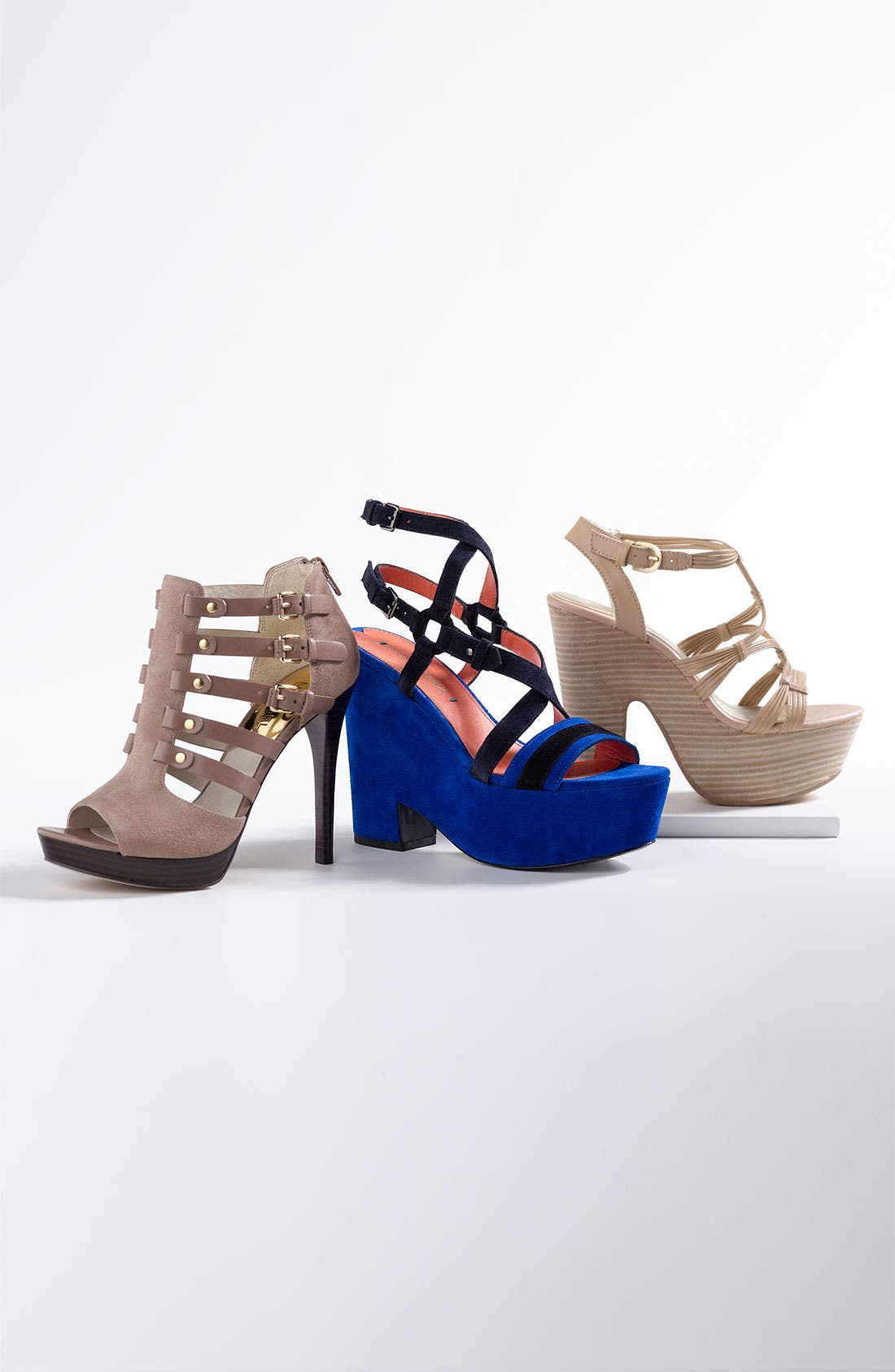 Alternate Image 5  - Via Spiga Platform Sandal